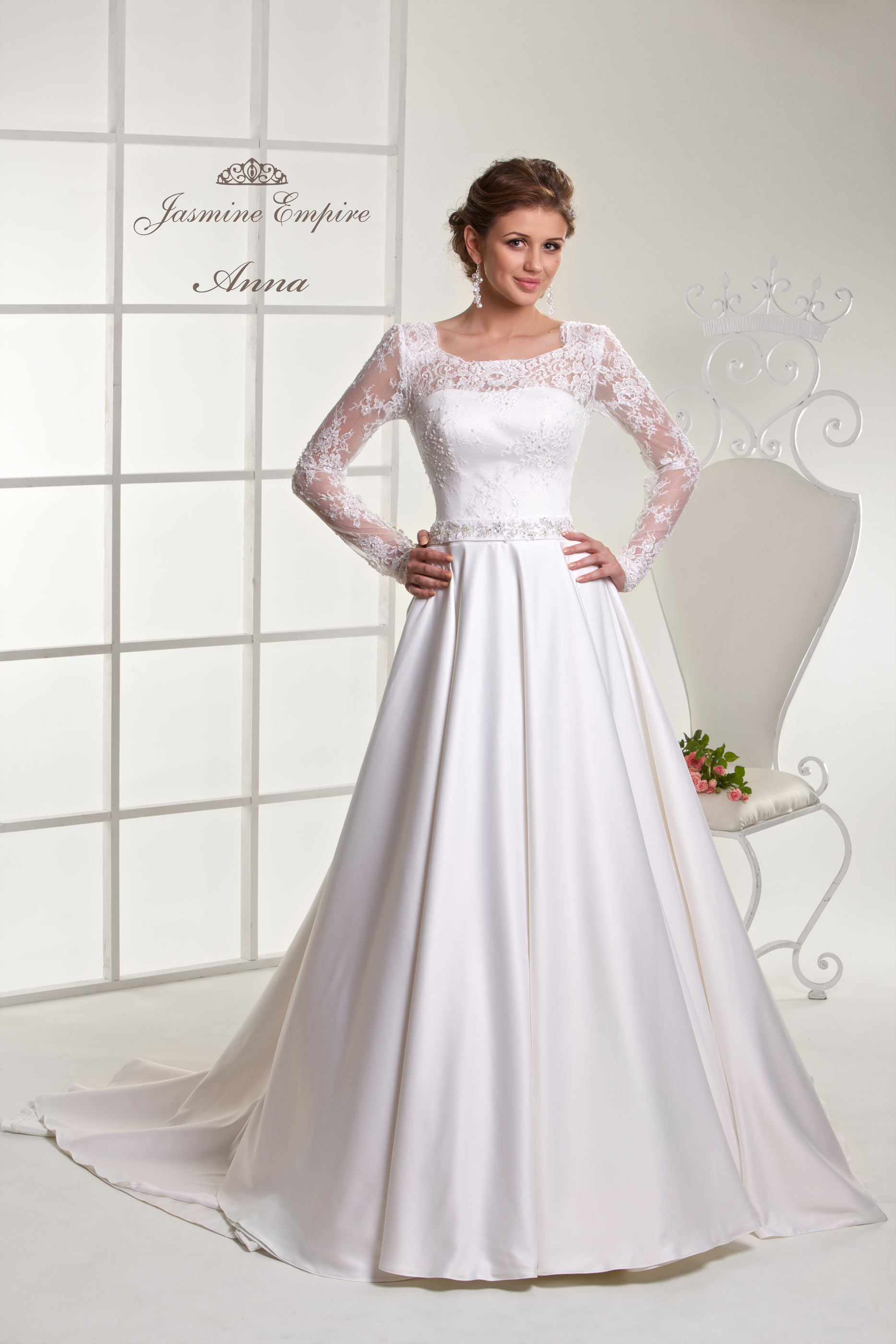 Wedding Dress ANNA  2