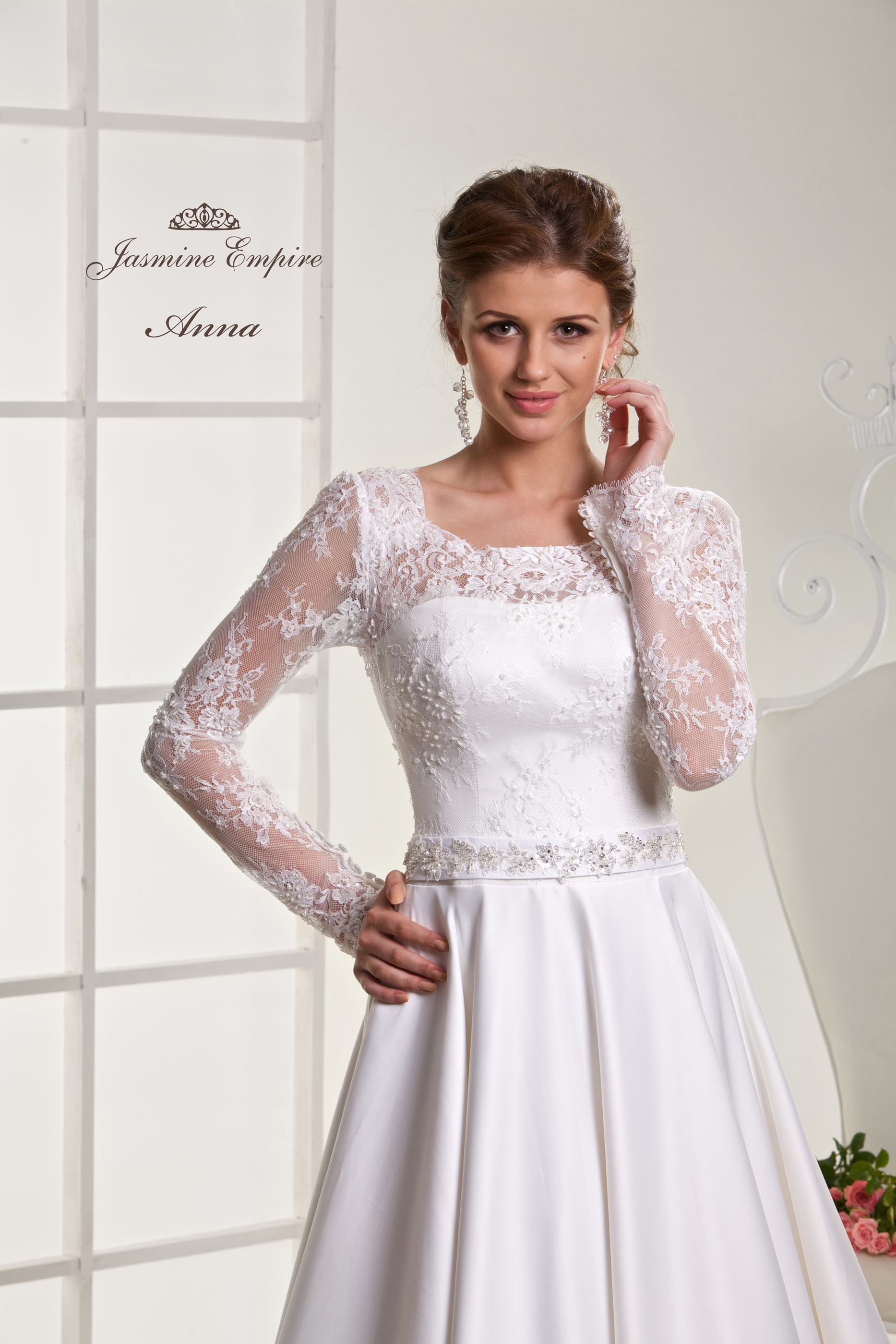 Wedding Dress ANNA  3