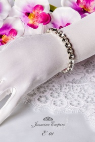 Accessory E 01 for the bride Foto