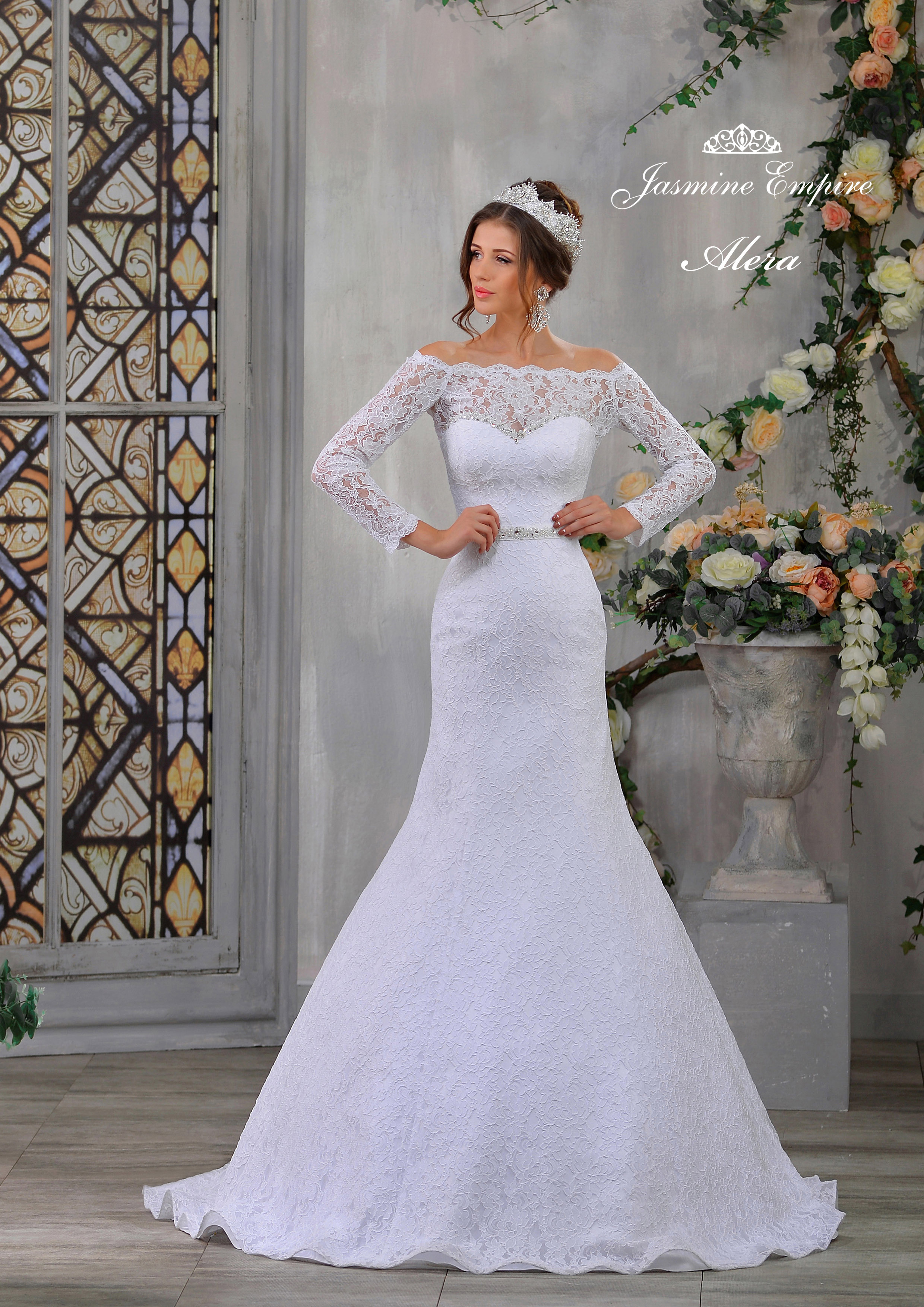 Wedding Dress Alera  1