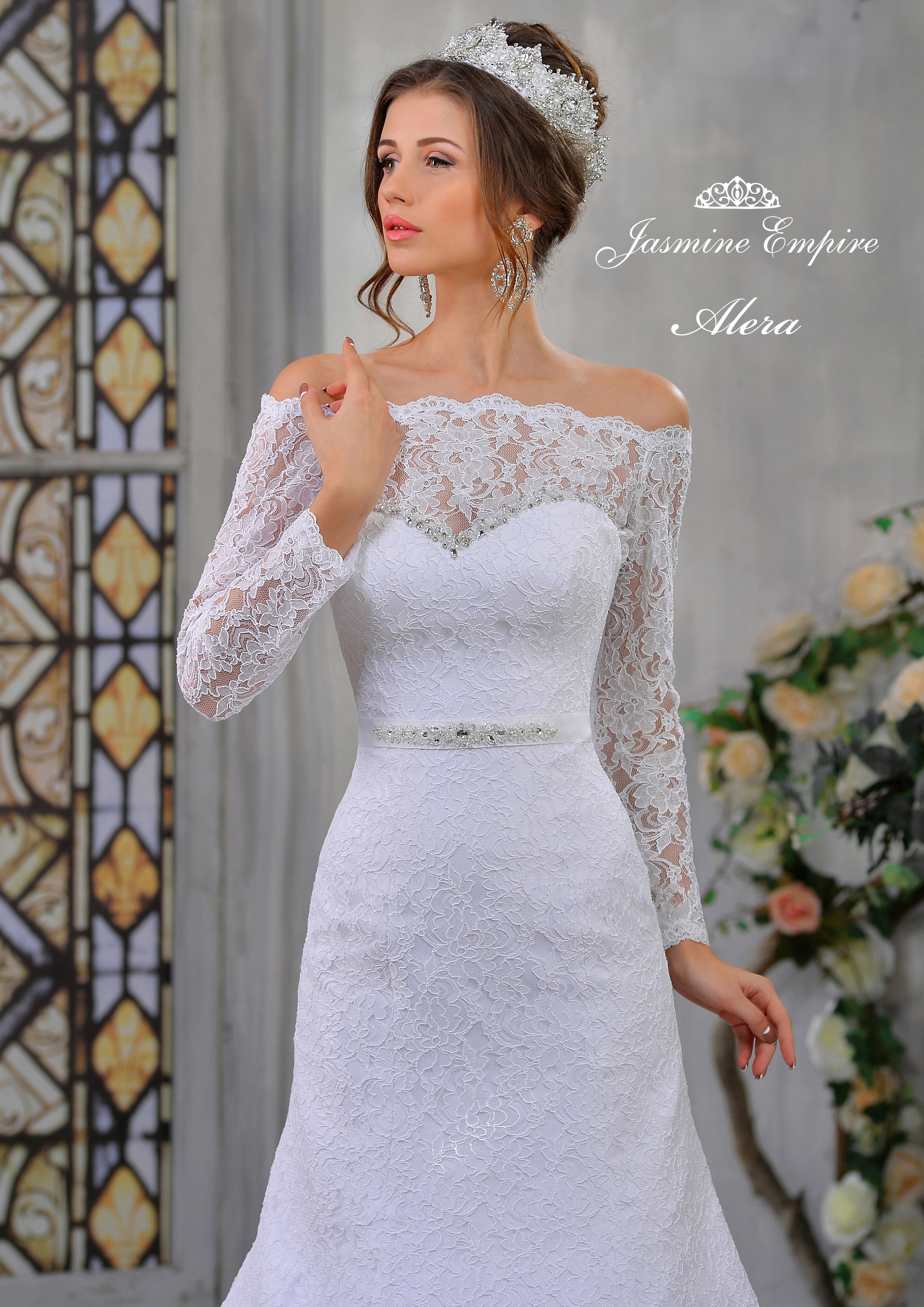 Wedding Dress Alera  2