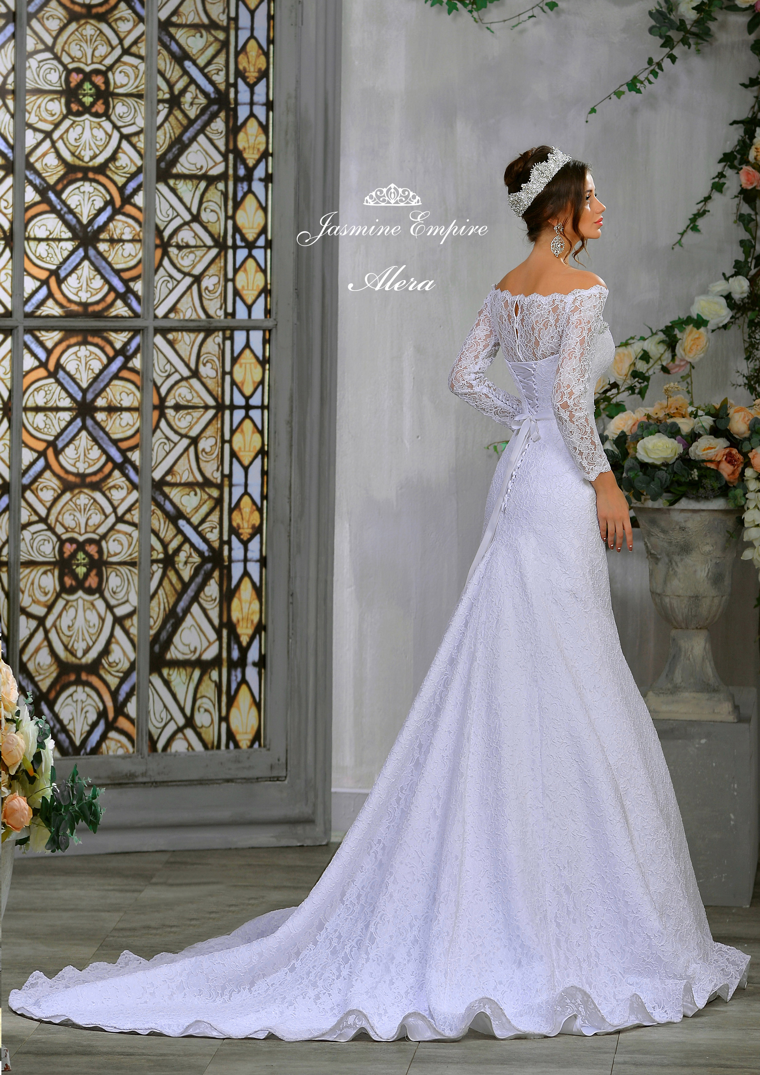 Wedding Dress Alera  3
