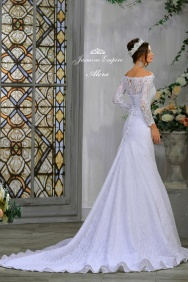 Wedding Dress Alera