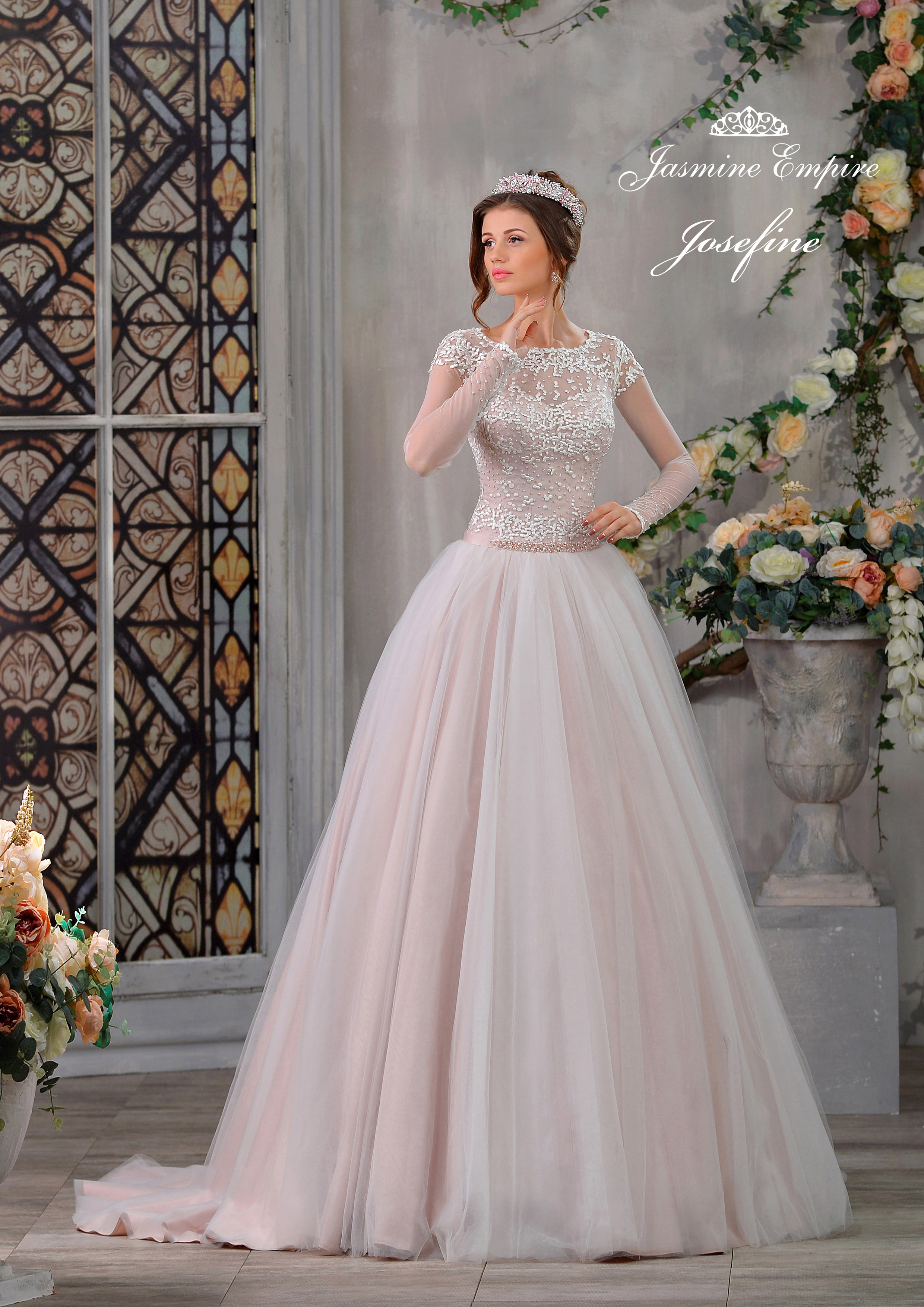 Wedding Dress Josefine  1