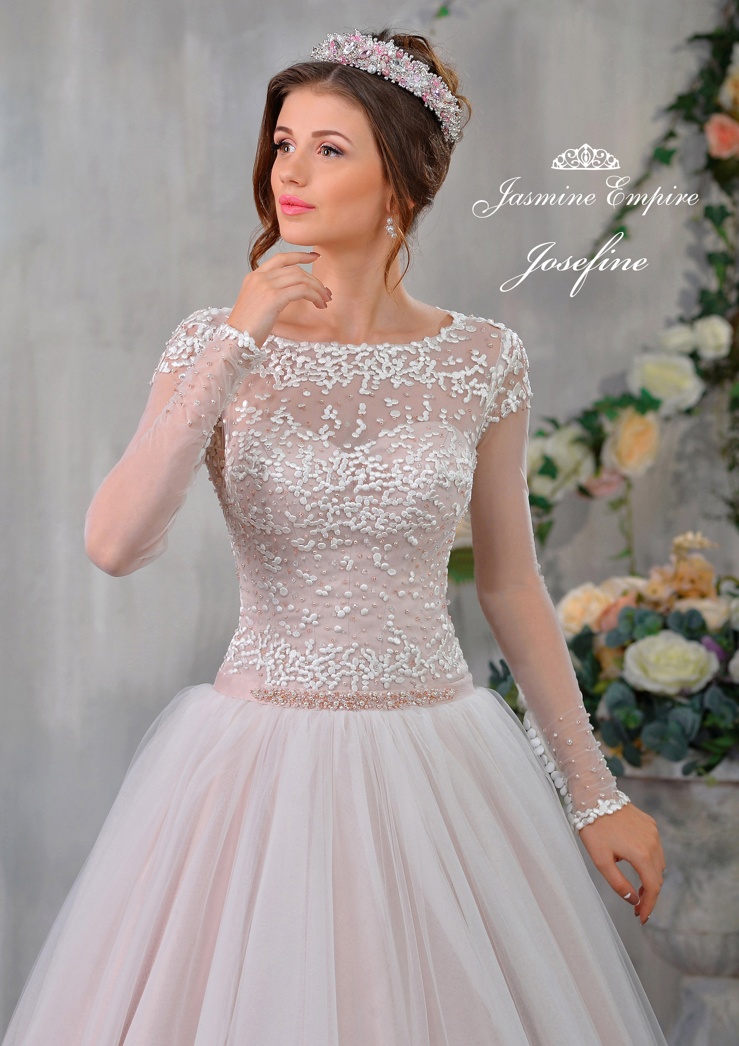 Wedding Dress Josefine  2