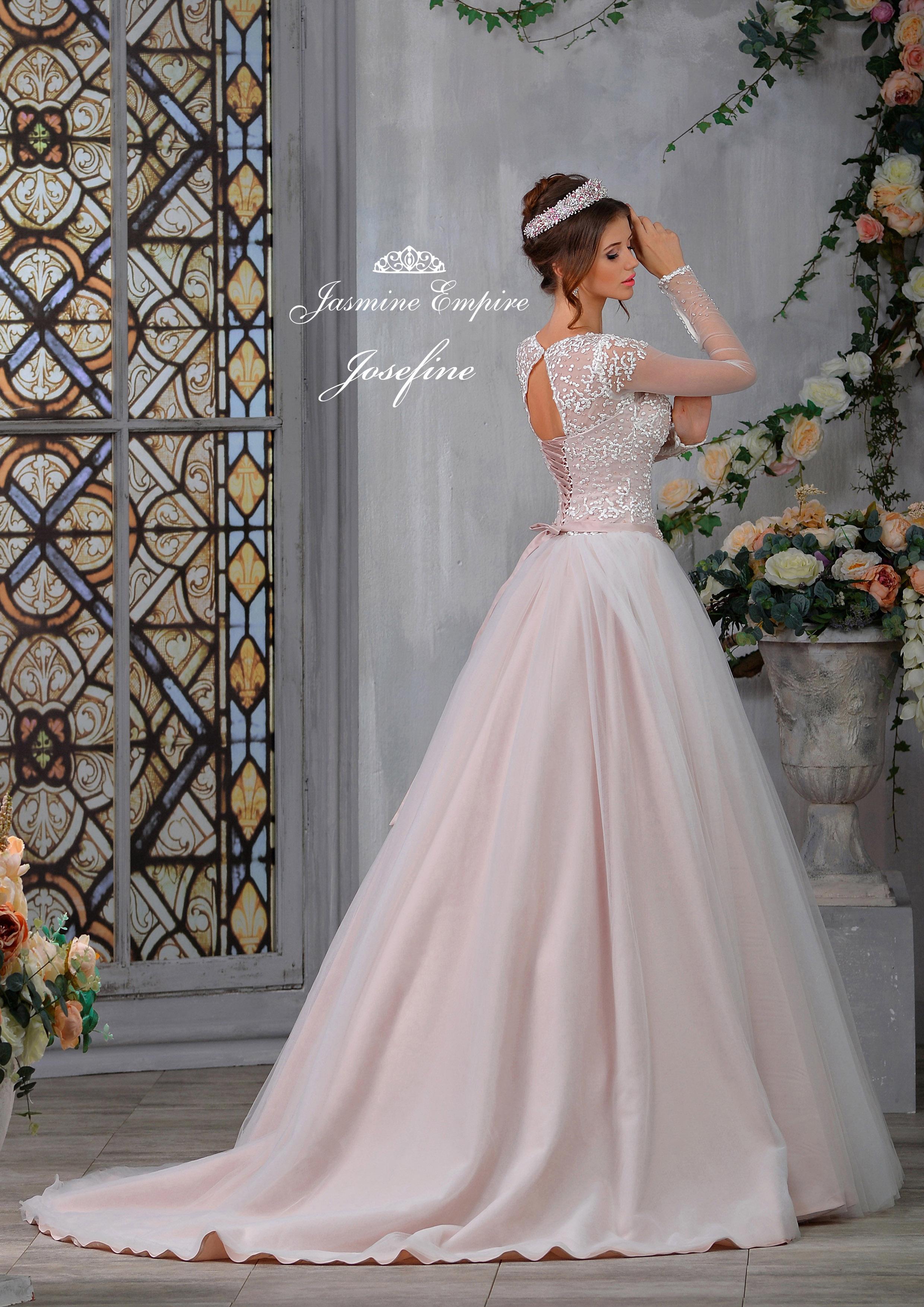 Wedding Dress Josefine  3