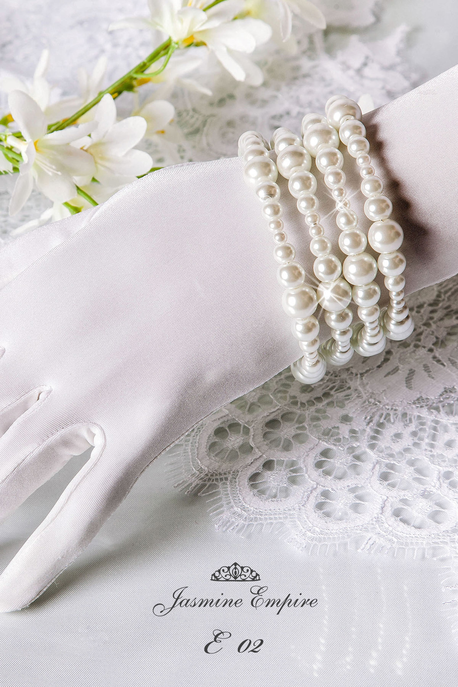 Accessory E 02 for the bride Foto 1