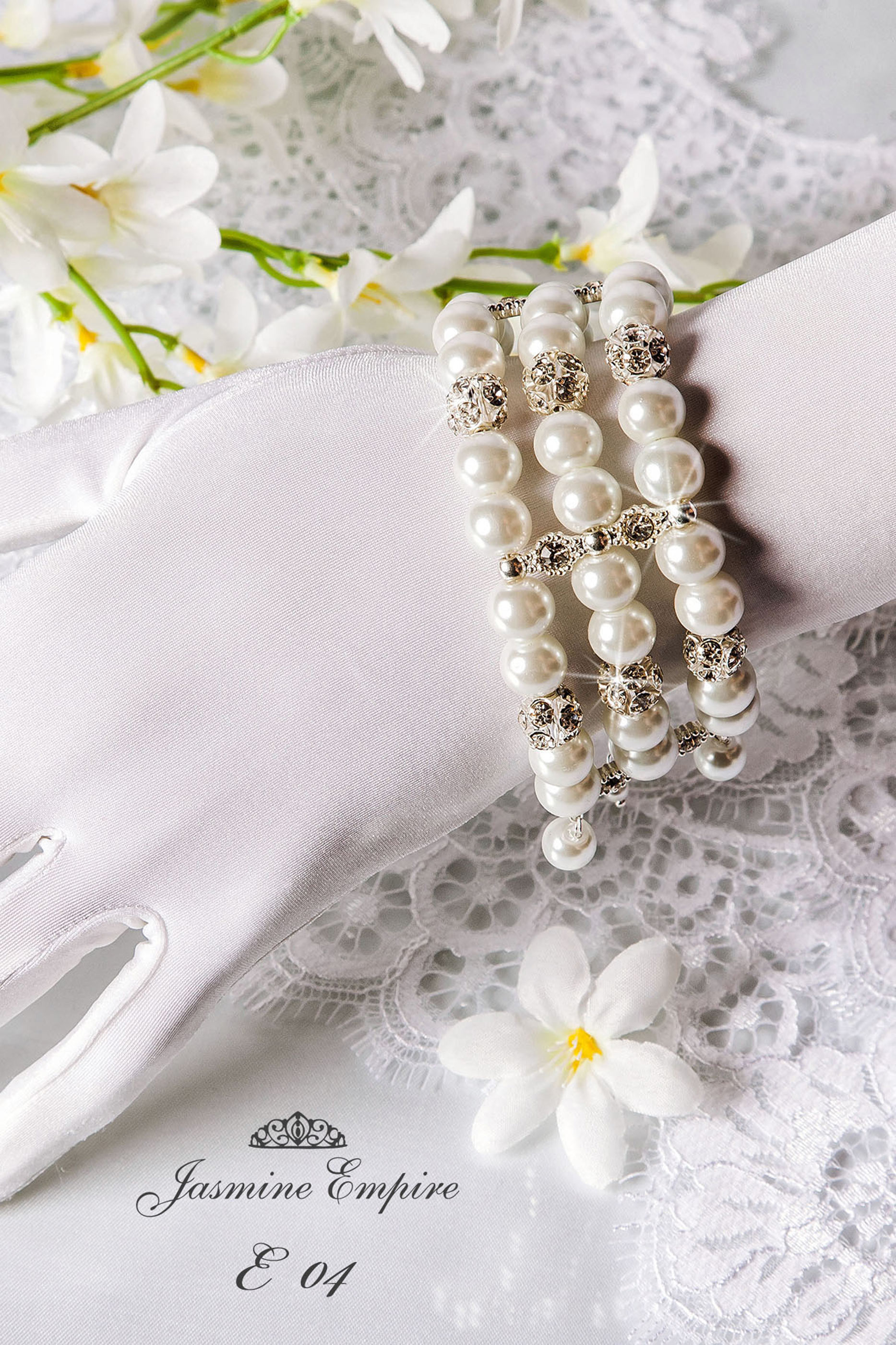 Accessory E 04 for the bride Foto 1