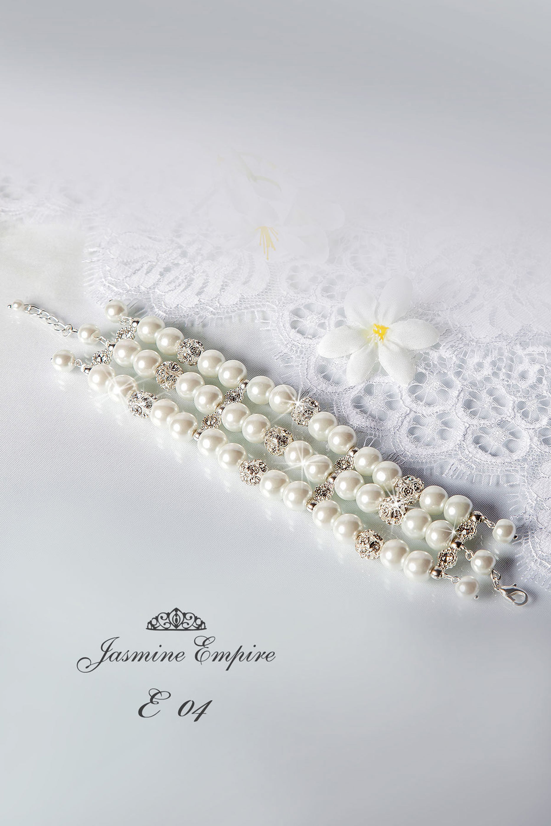 Accessory E 04 for the bride Foto 2