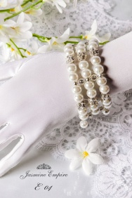 Accessory E 04 for the bride Foto