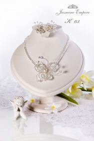 Accessory K 03 for the bride Foto