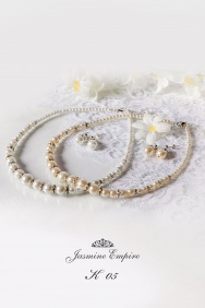 Accessory K 05 for the bride Foto