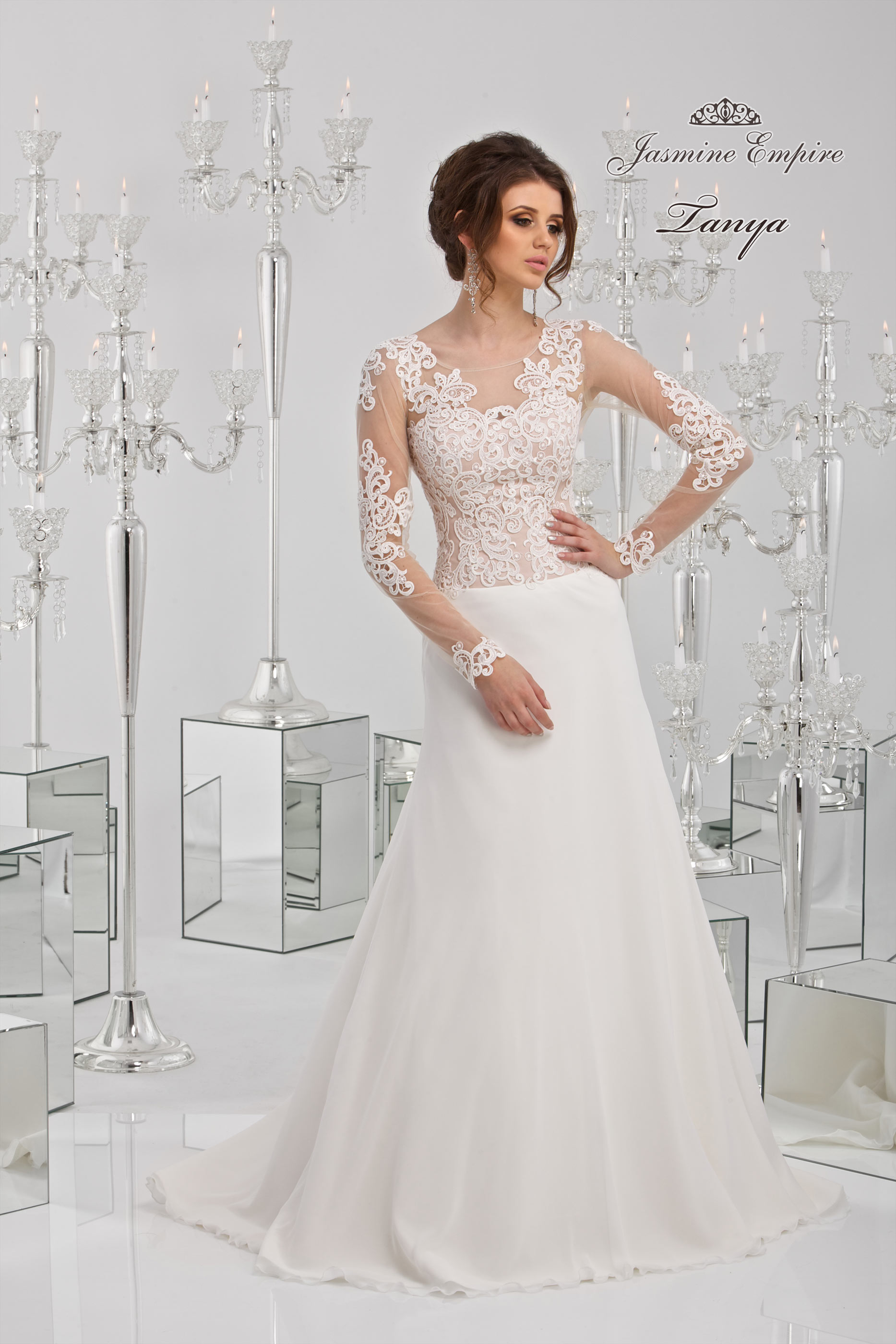 Wedding Dress TANYA  1