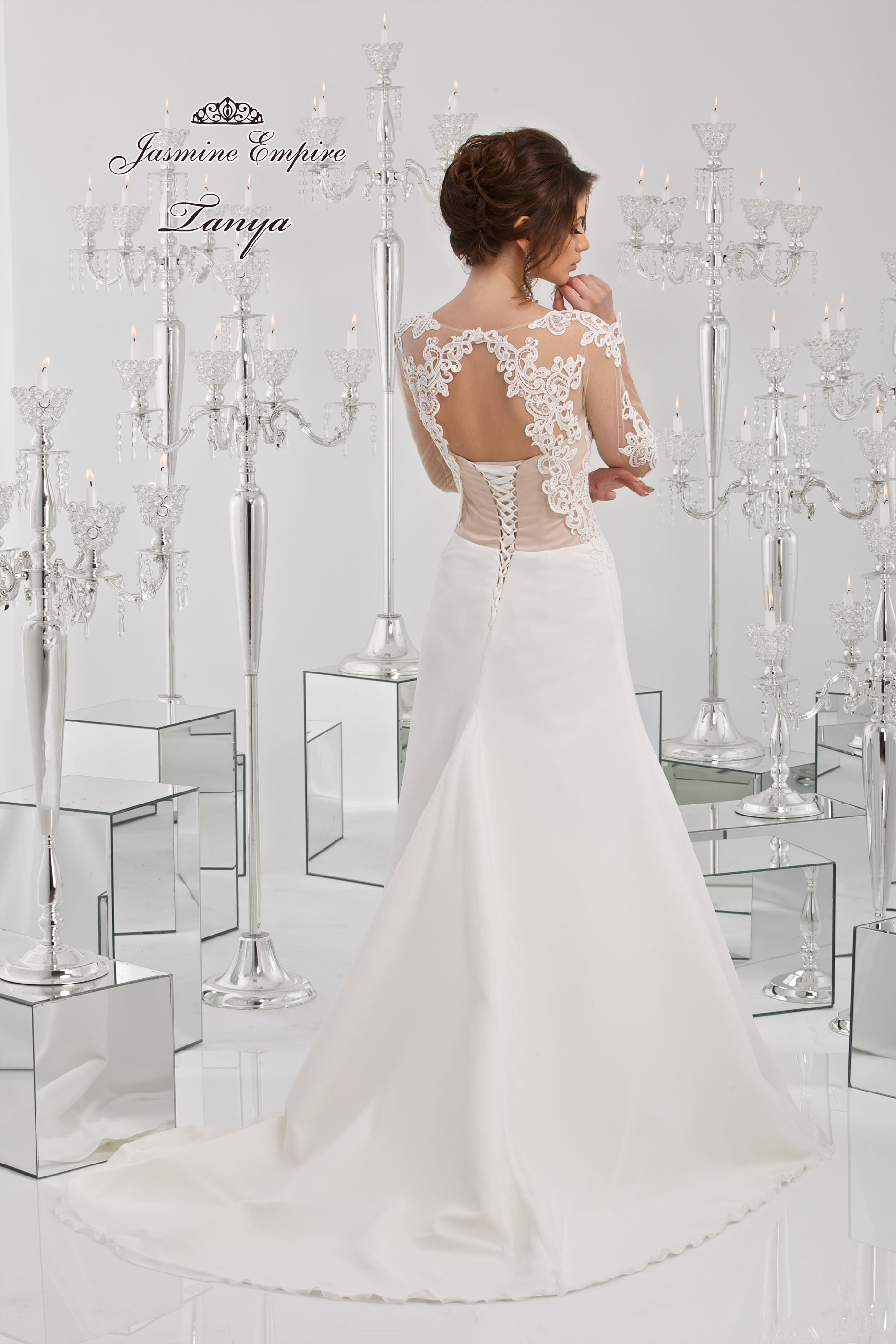Wedding Dress TANYA  2