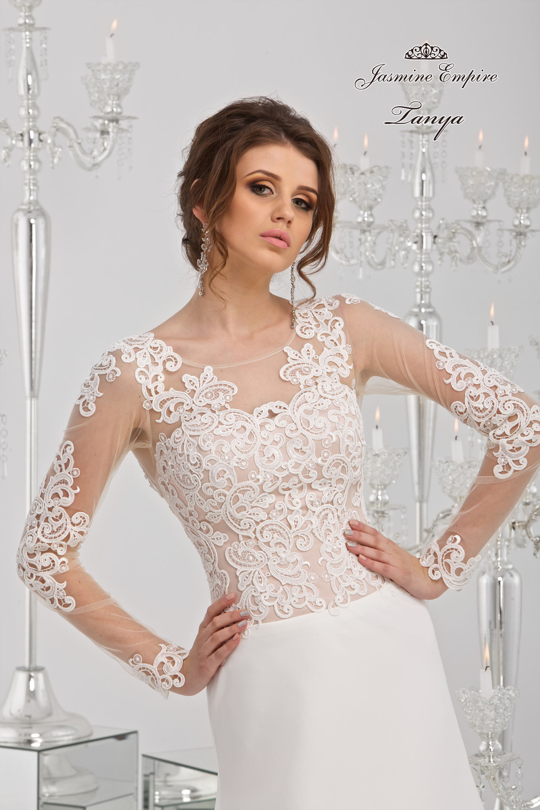 Wedding Dress TANYA  3