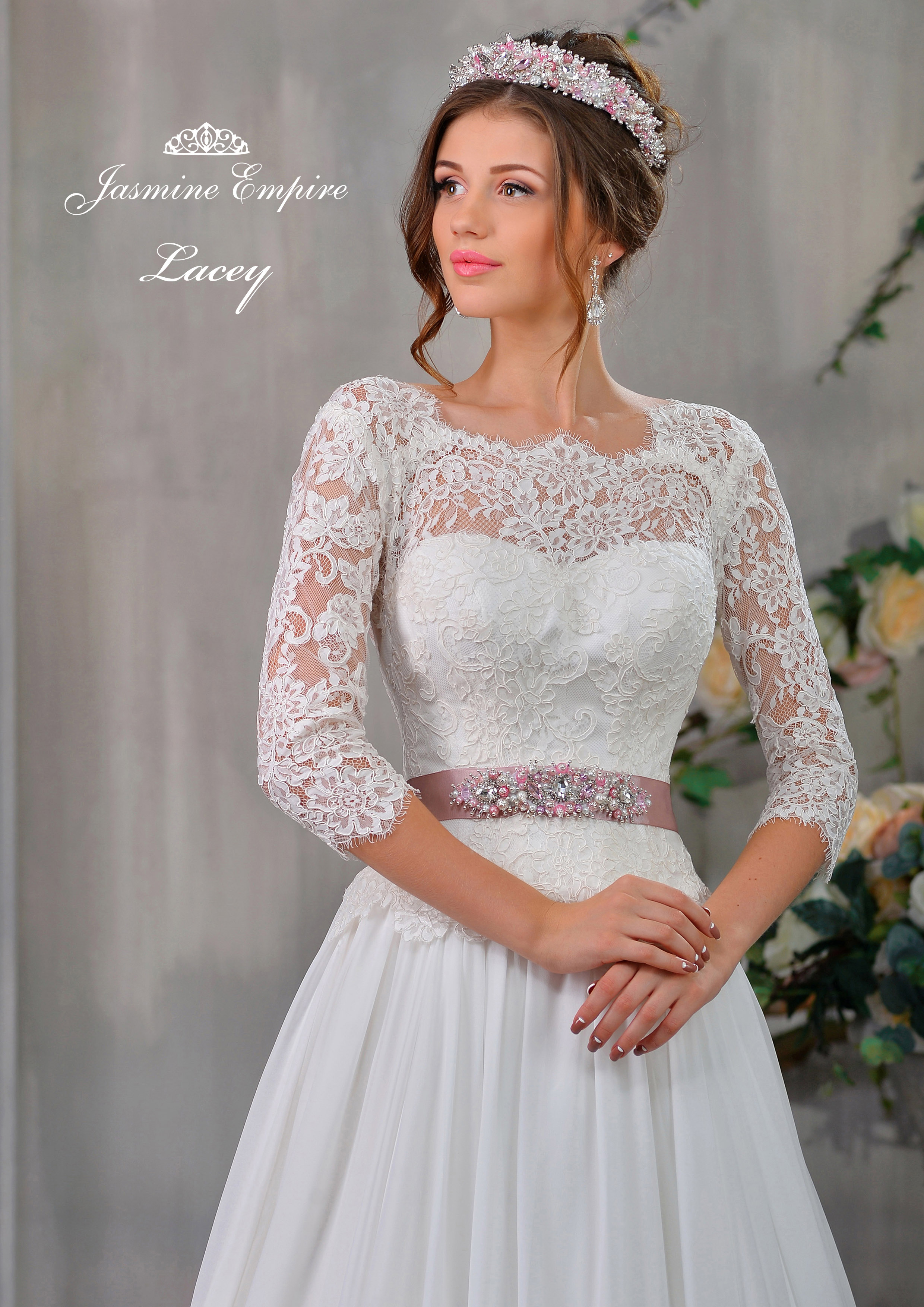 Wedding Dress Lacey  2