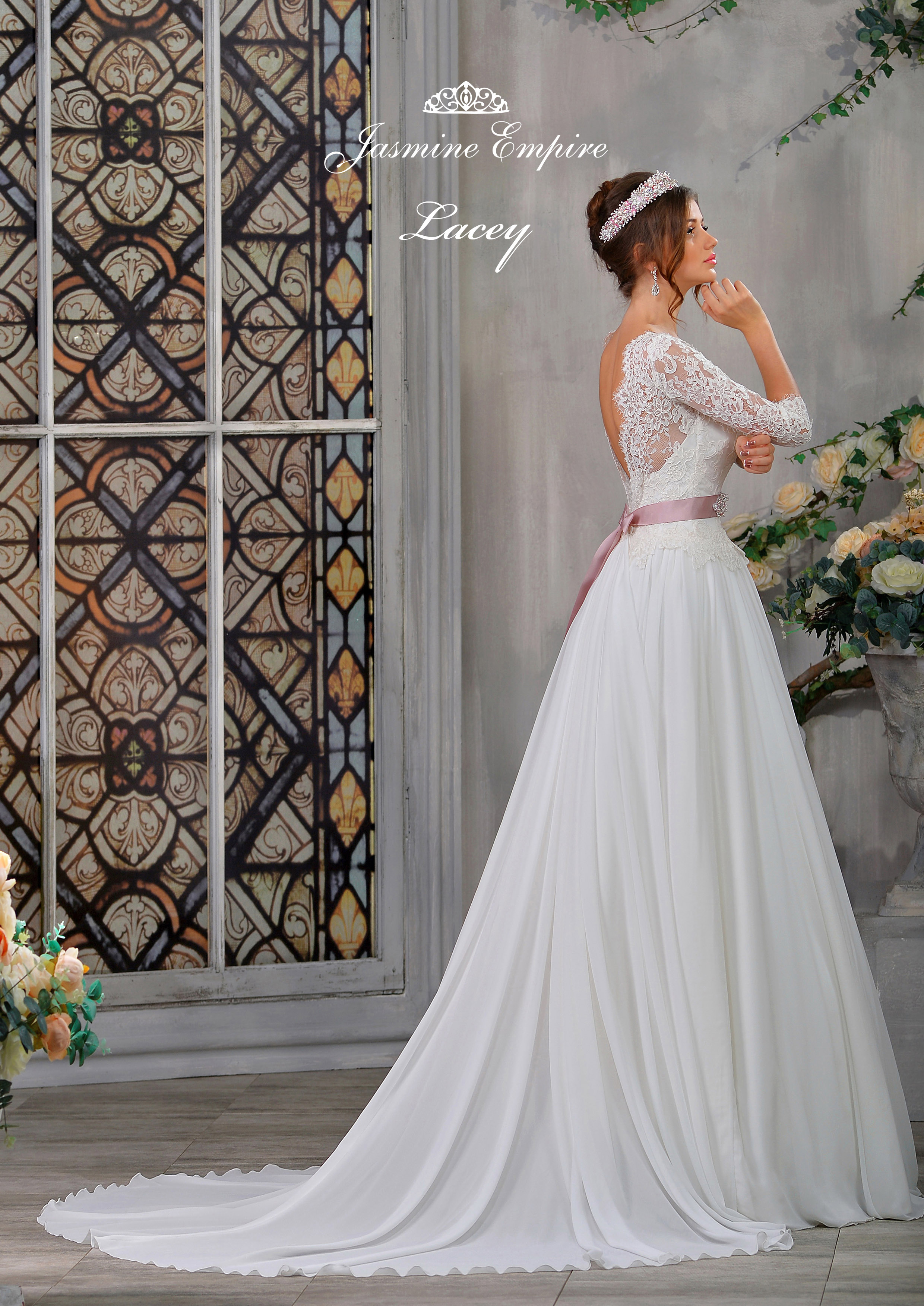 Wedding Dress Lacey  3