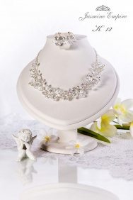 Accessory K 12 for the bride Foto