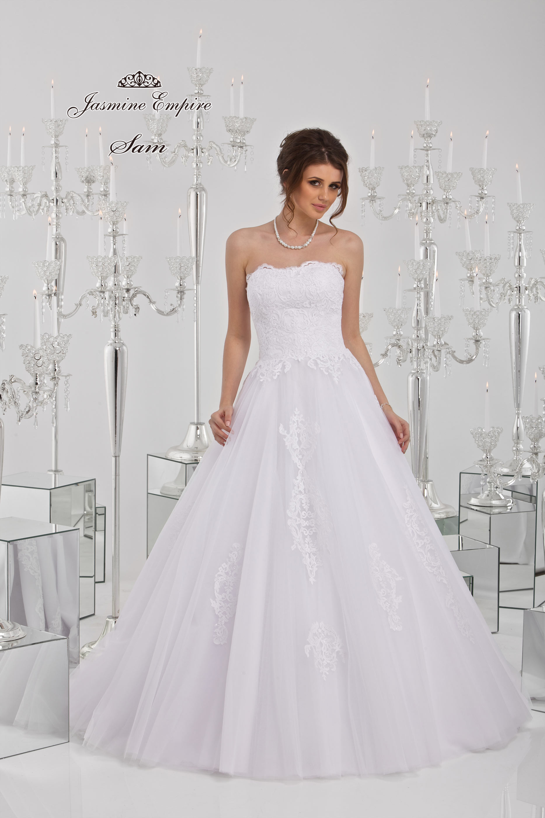 Wedding Dress SAM  1