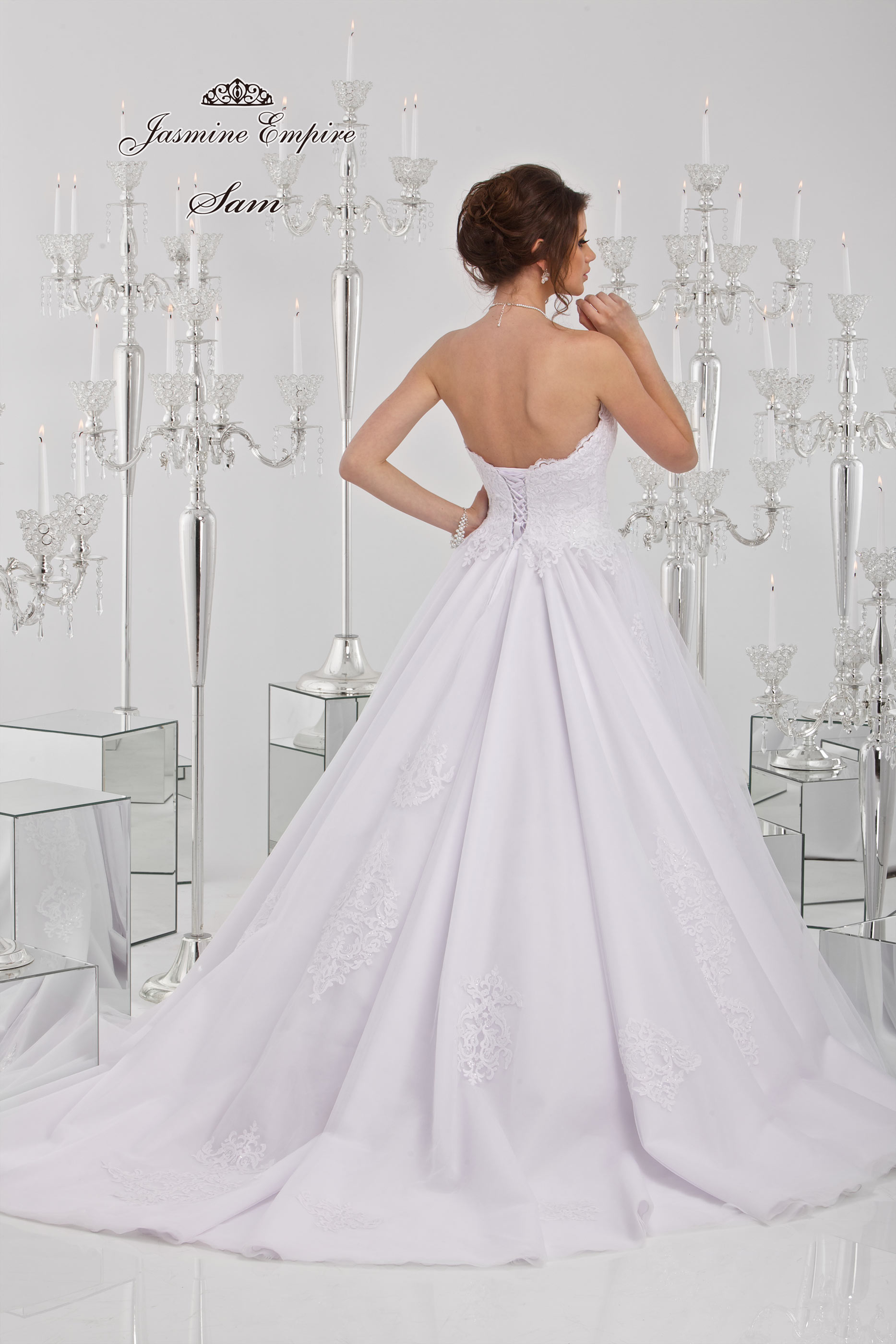 Wedding Dress SAM  2