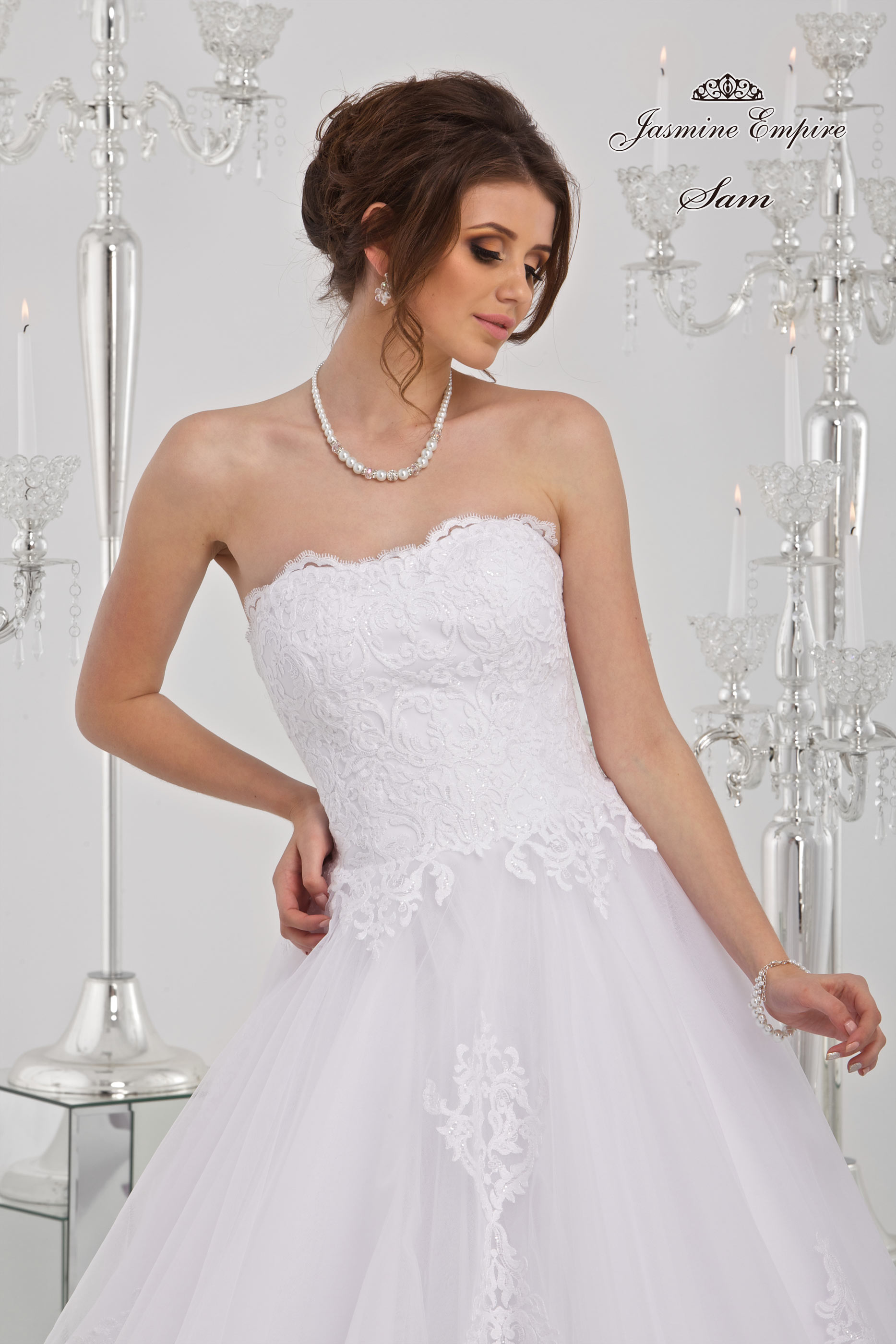 Wedding Dress SAM  3