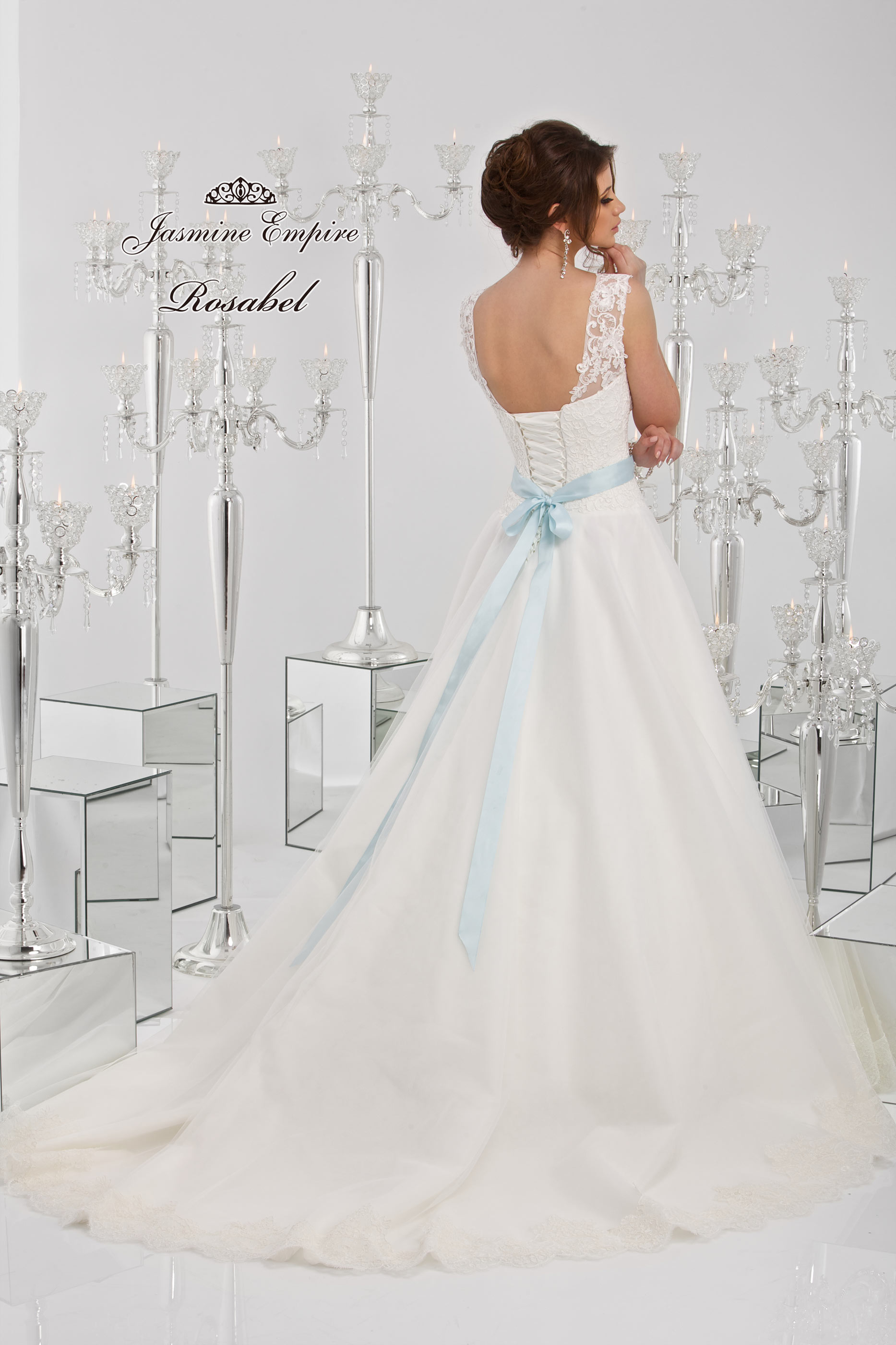 Wedding Dress ROSABEL  1