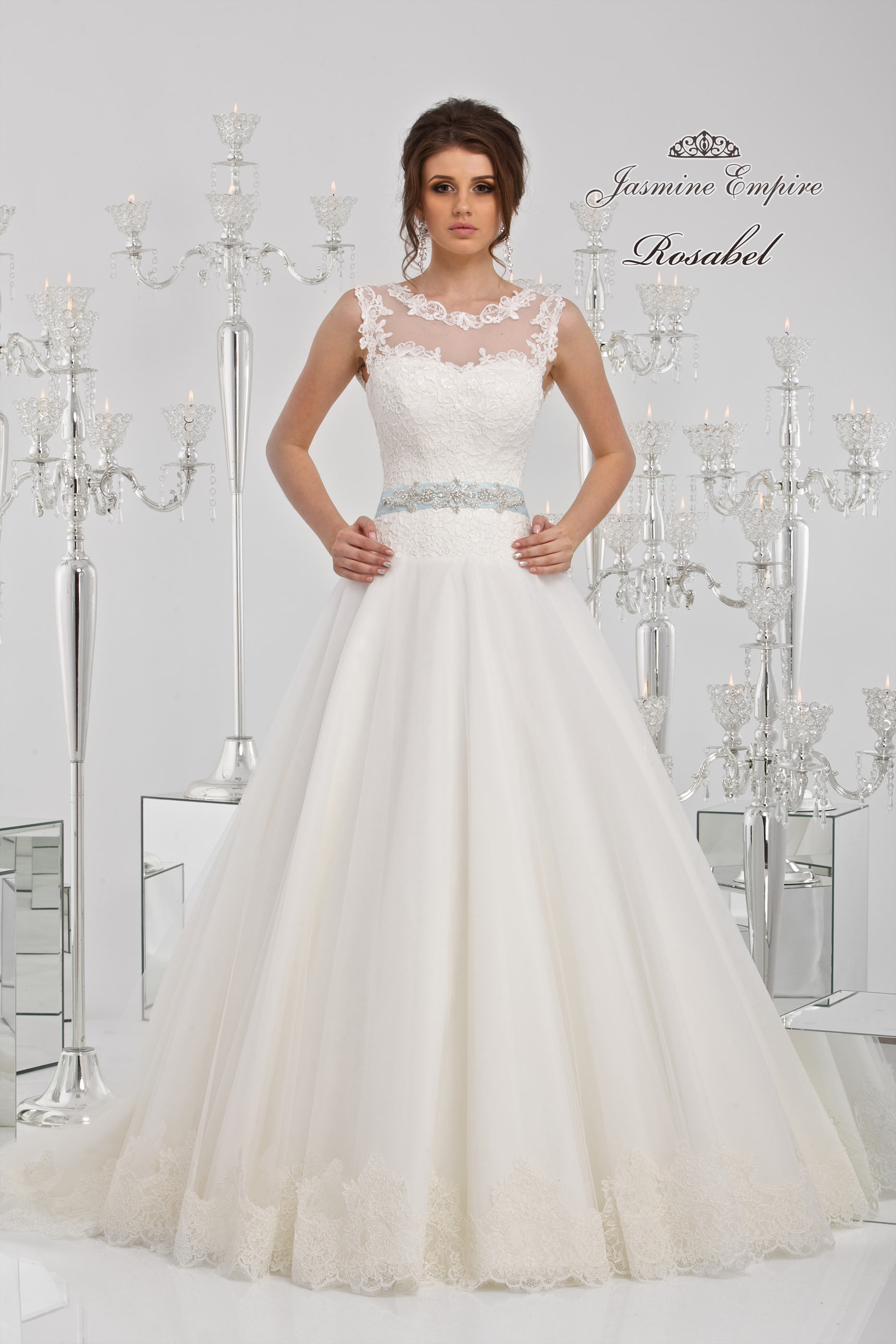 Wedding Dress ROSABEL  2