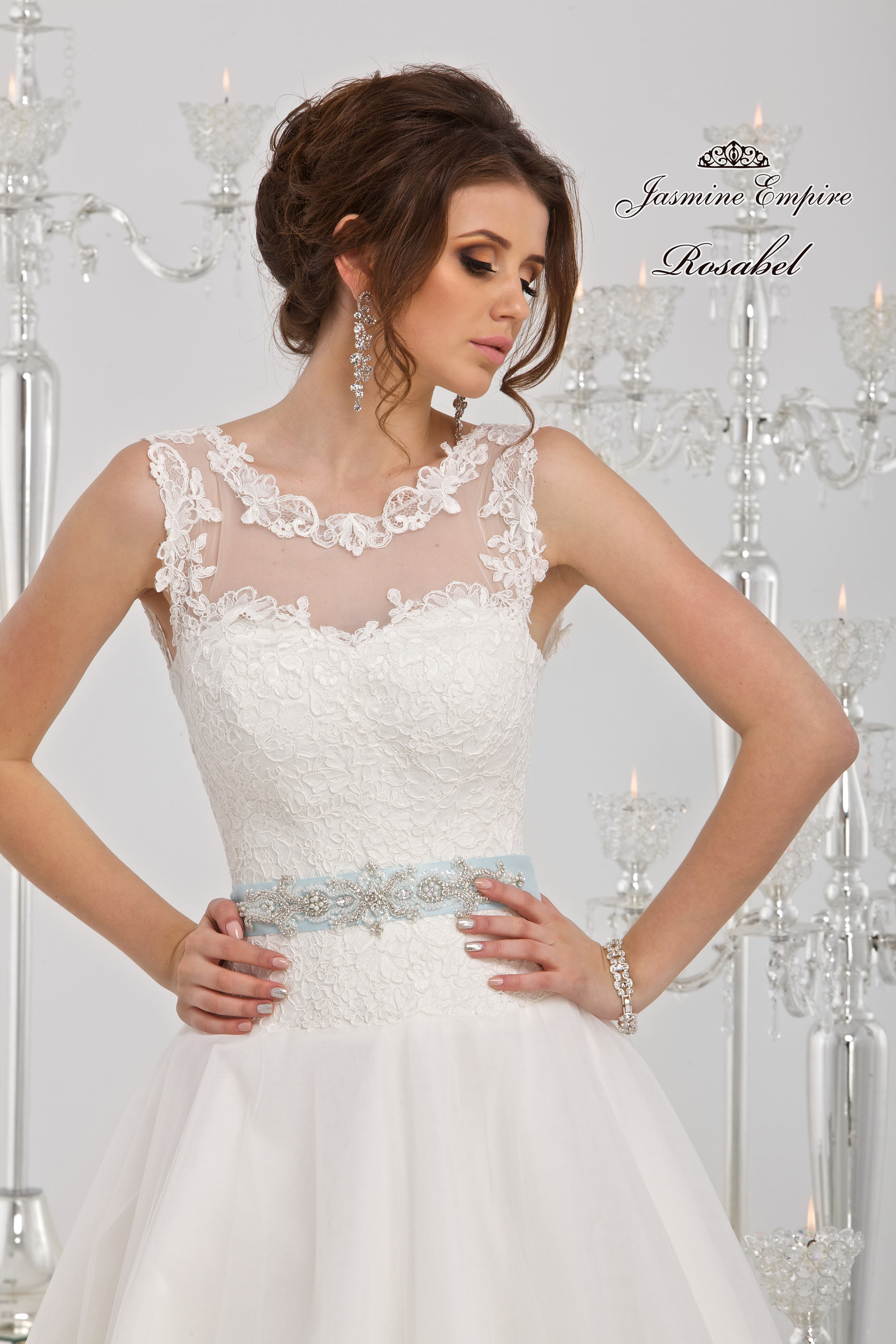 Wedding Dress ROSABEL  3