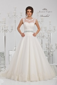 Wedding Dress ROSABEL