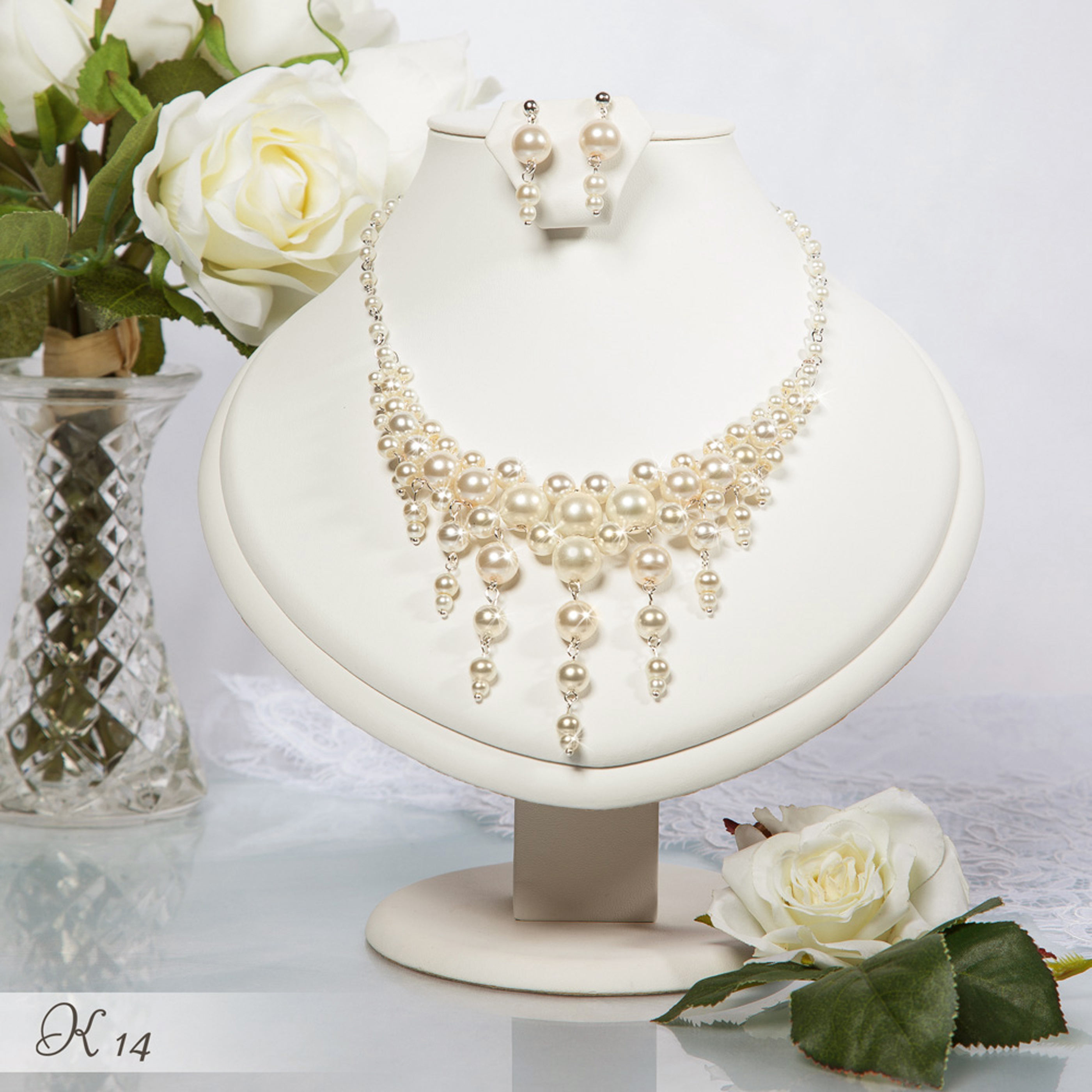Accessory K 14 for the bride Foto 1