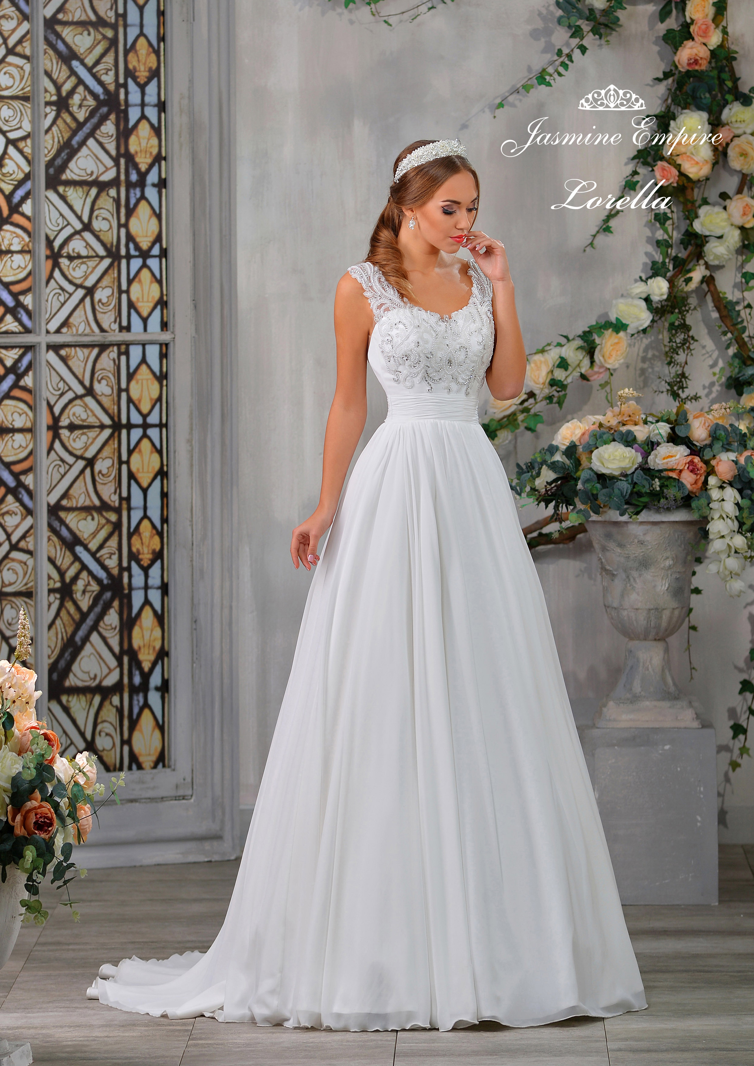 Wedding Dress Lorella  1