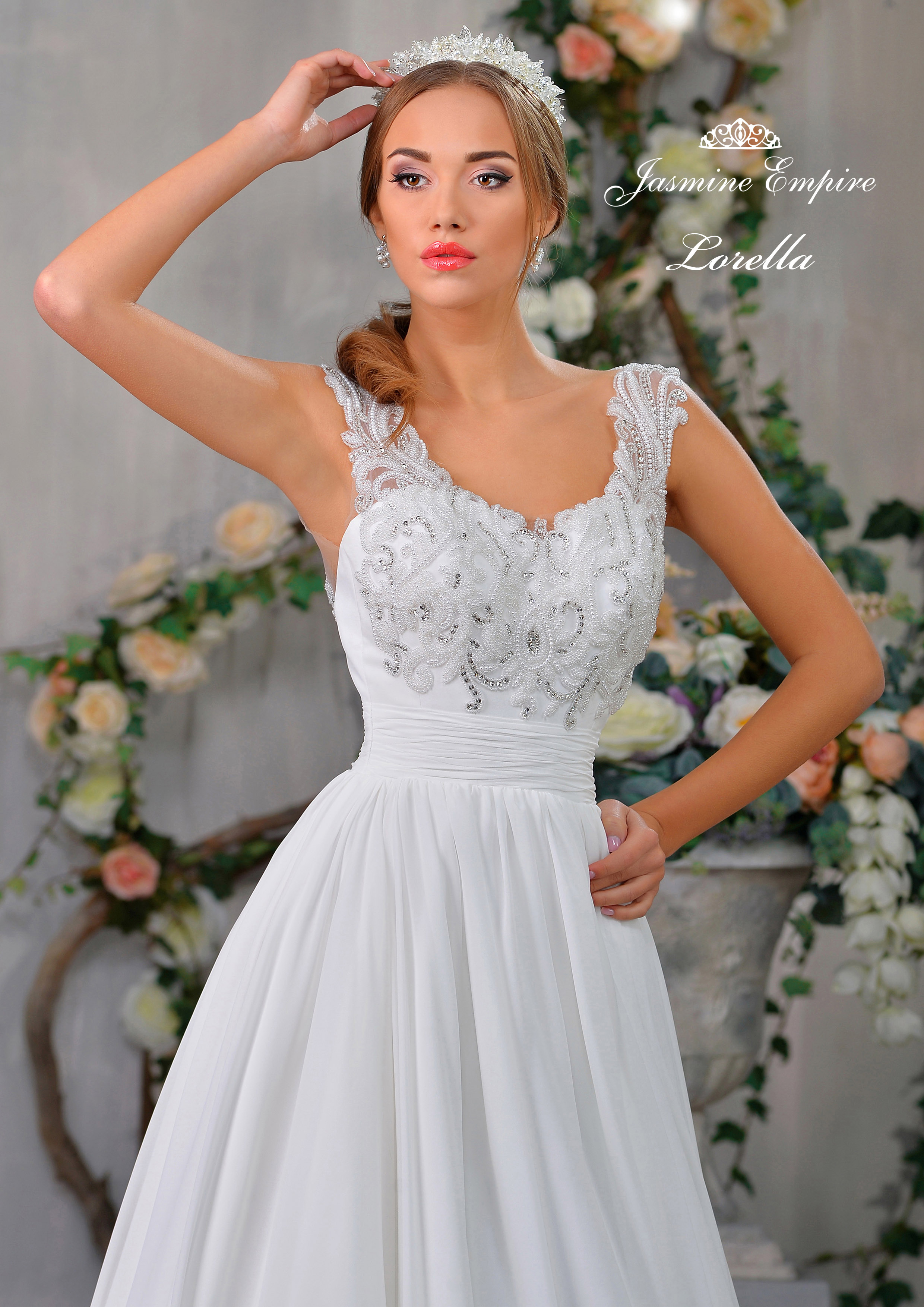 Wedding Dress Lorella  2