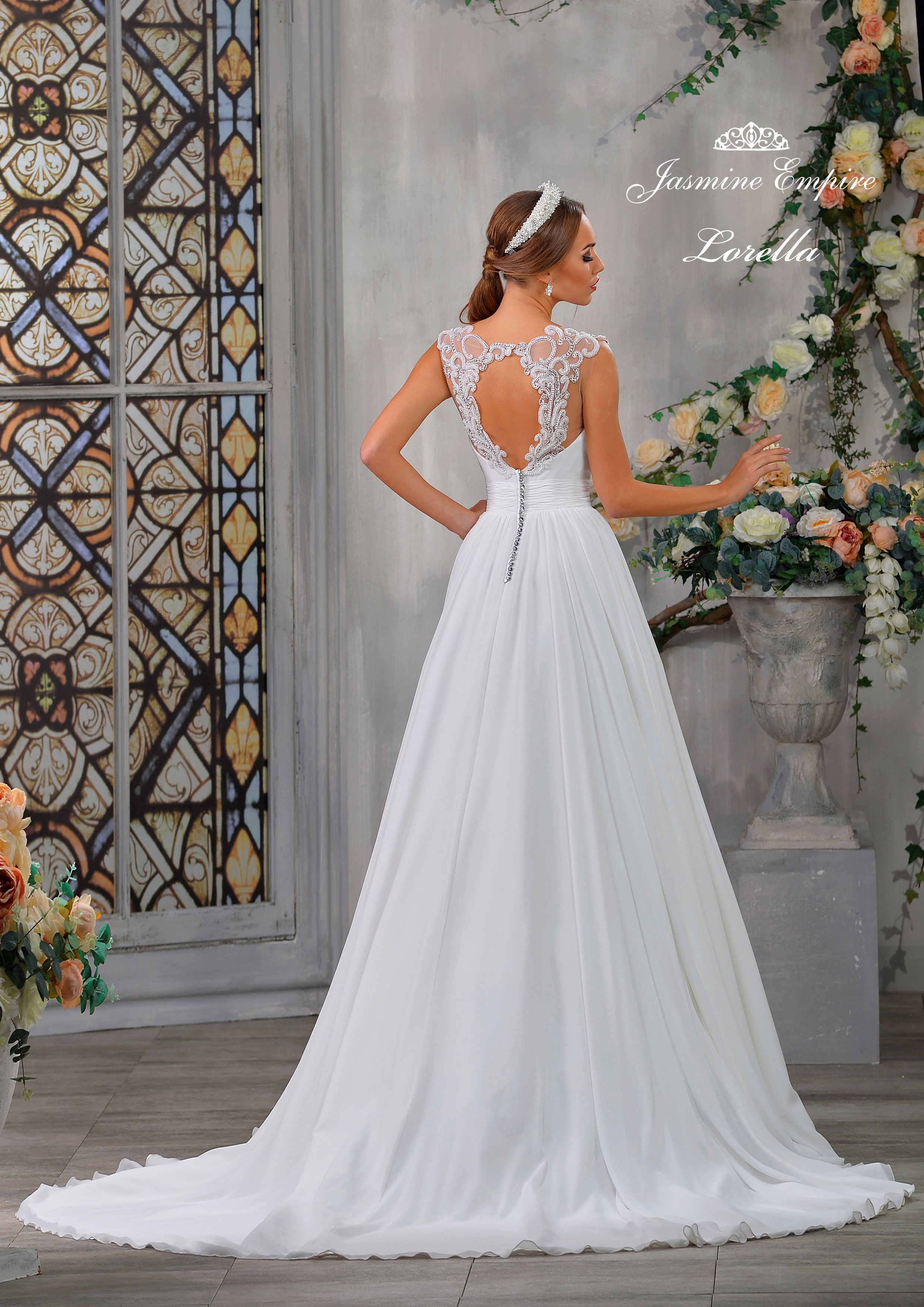Wedding Dress Lorella  3