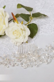 Accessory B 10 for the bride Foto