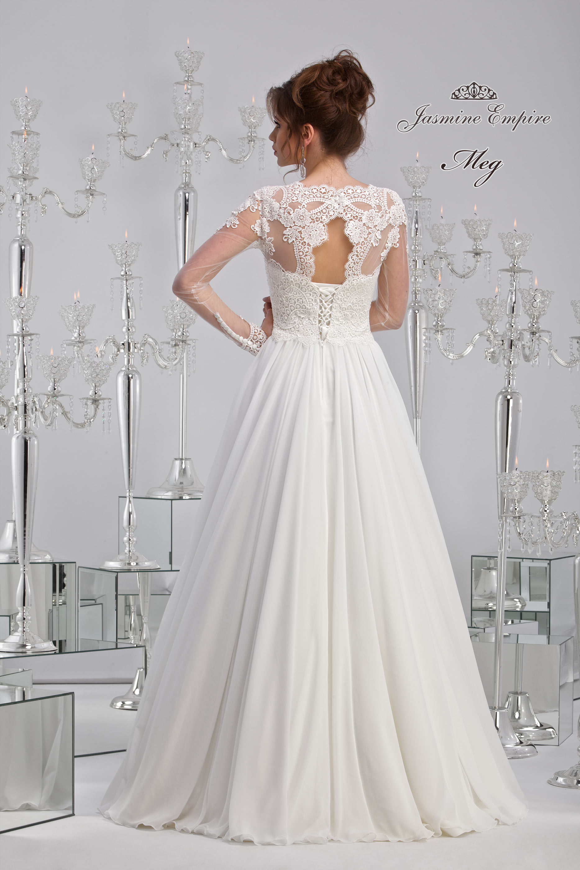 Wedding Dress MEG  2