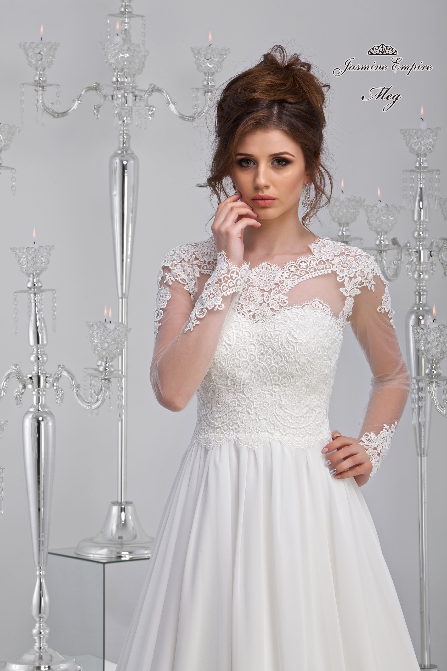 Wedding Dress MEG  3