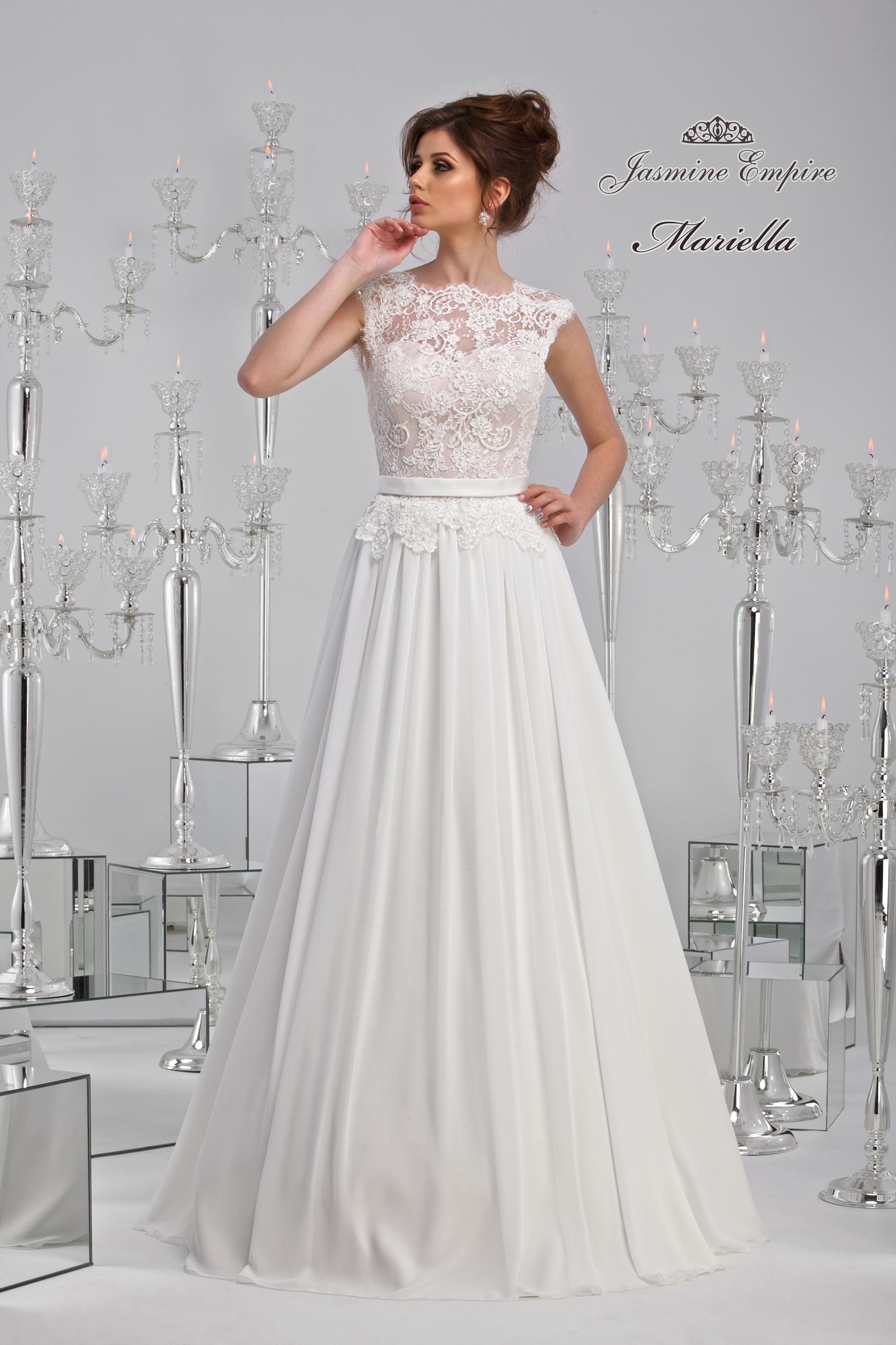 Мариэлла платья