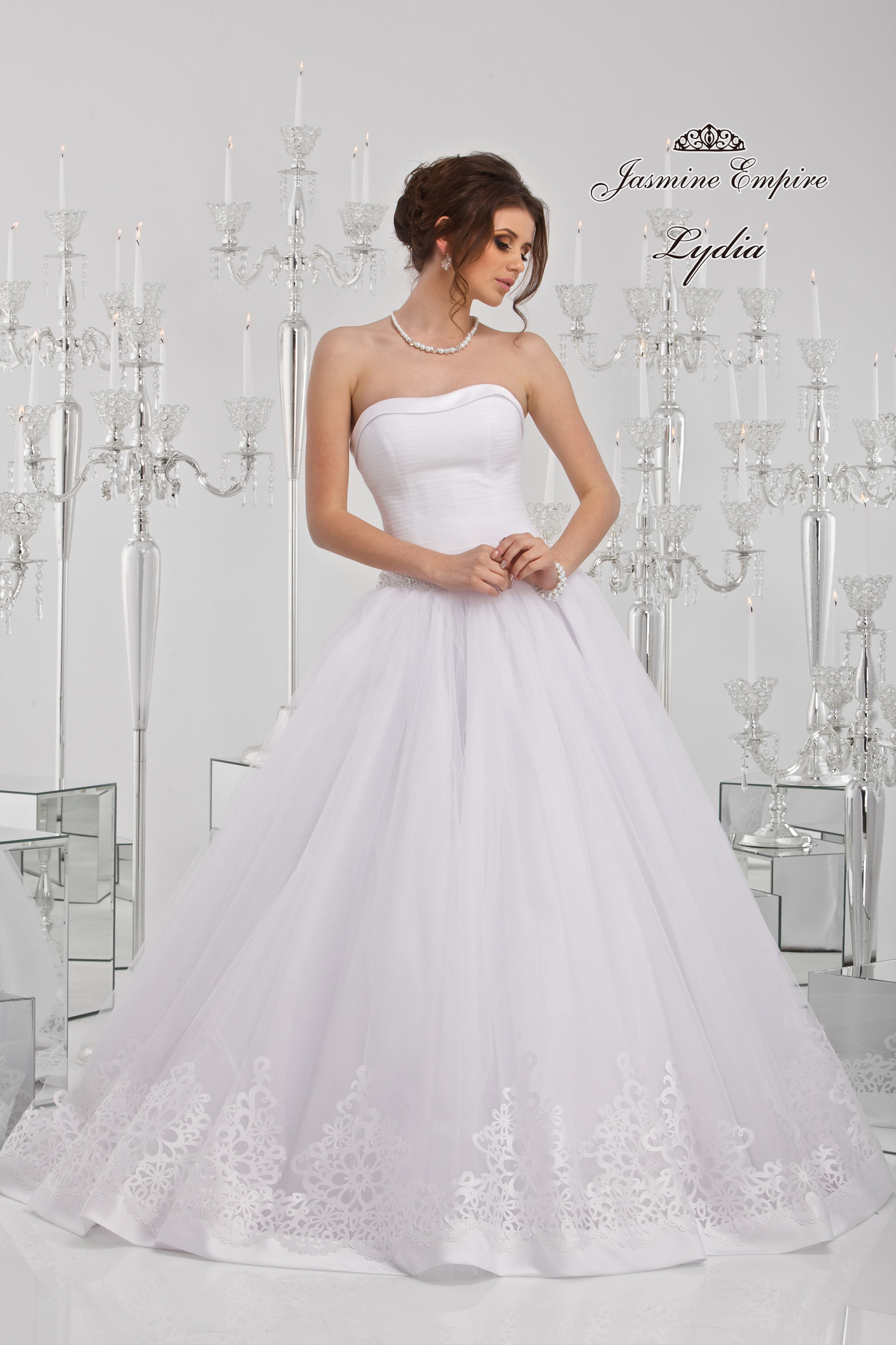 Wedding Dress LYDIA  1