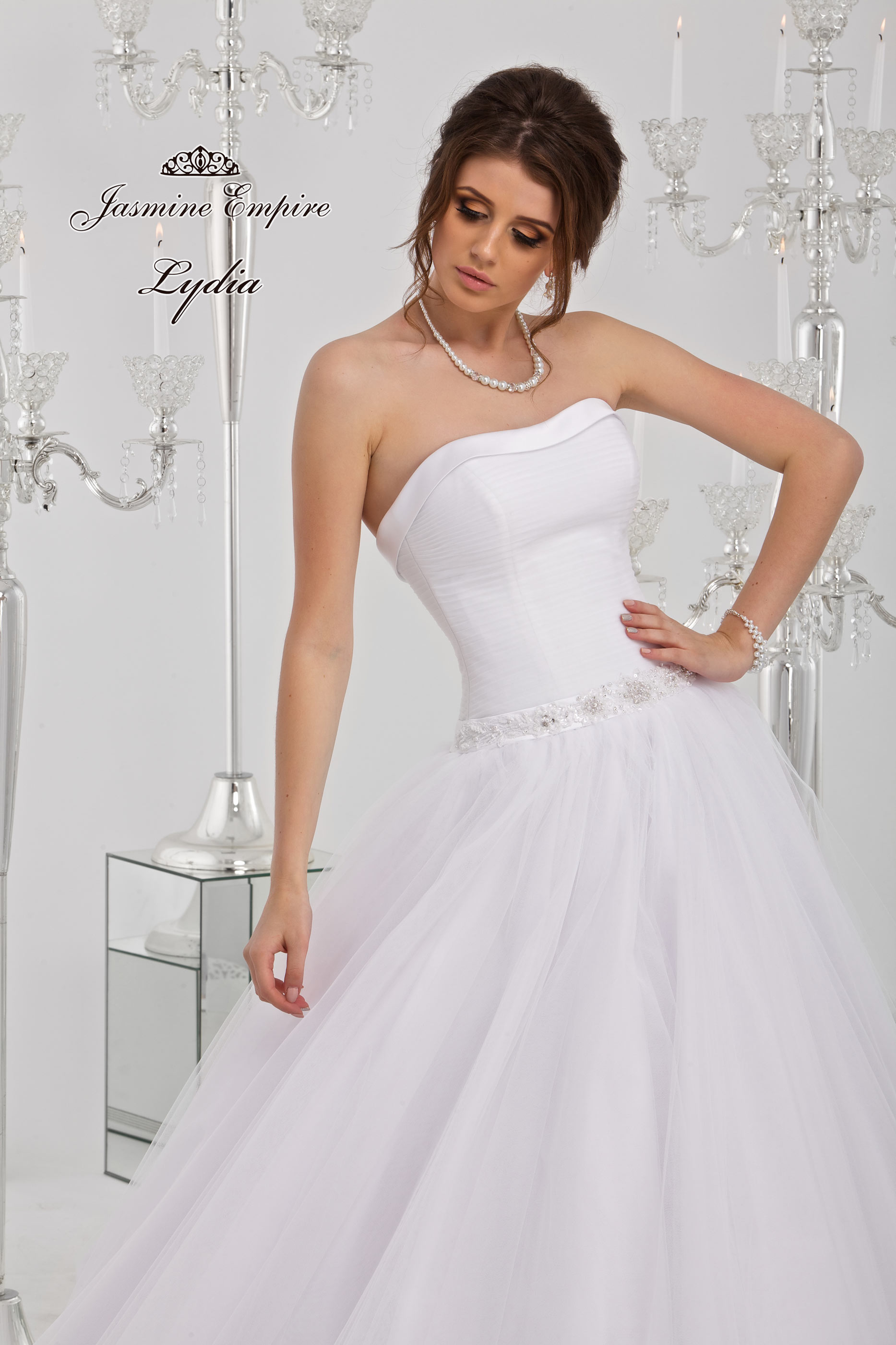 Wedding Dress LYDIA  3