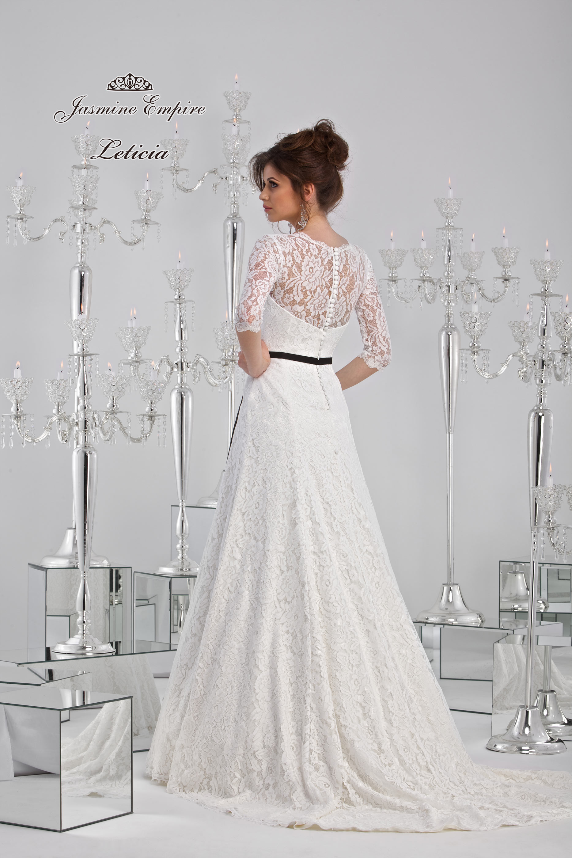 Wedding Dress LETICIA  2