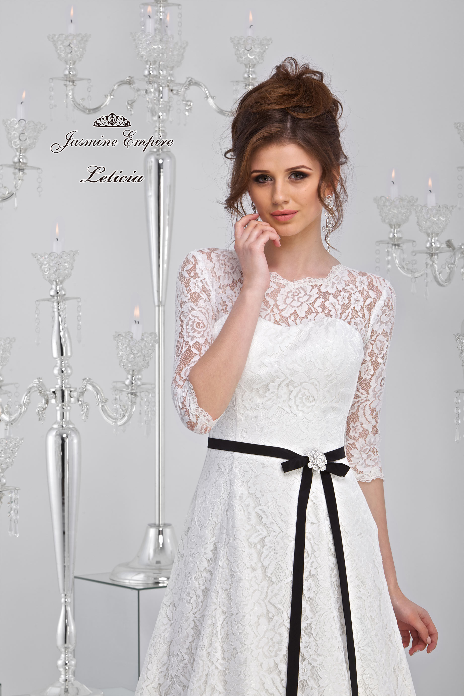 Wedding Dress LETICIA  3
