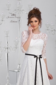 Wedding Dress LETICIA