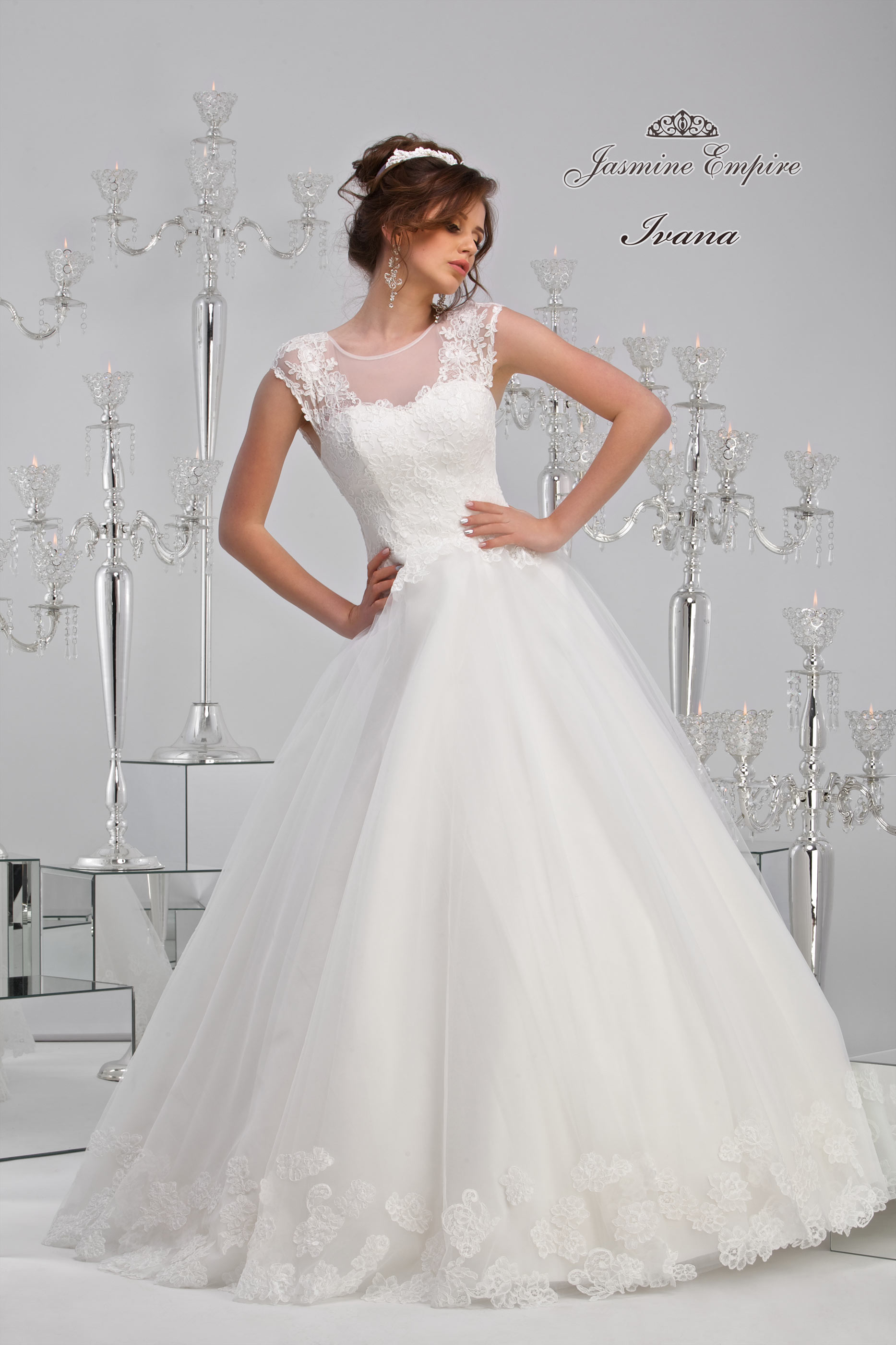 Wedding Dress IVANA  2