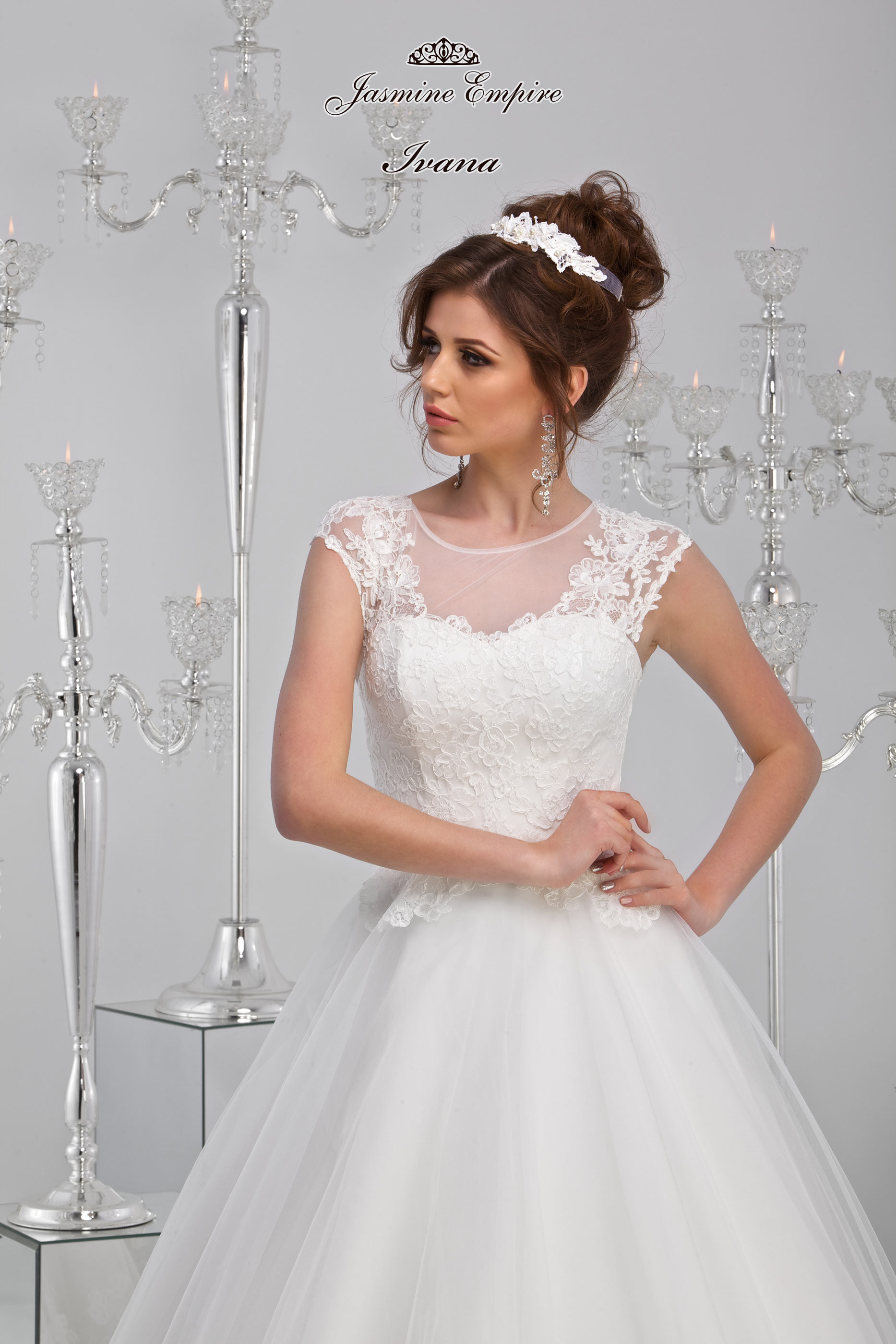 Wedding Dress IVANA  3