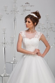 Wedding Dress IVANA