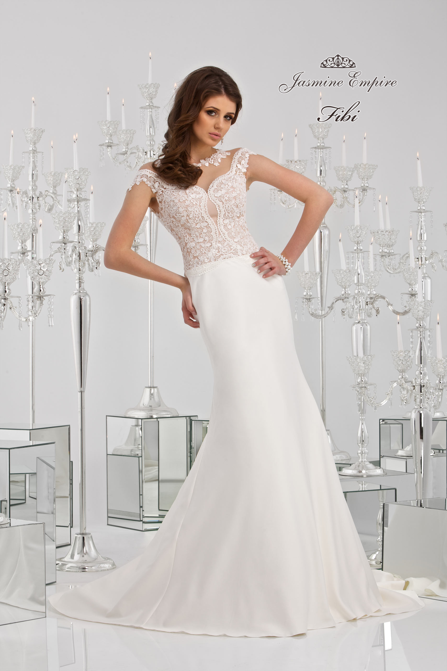 Wedding Dress FIBI  1