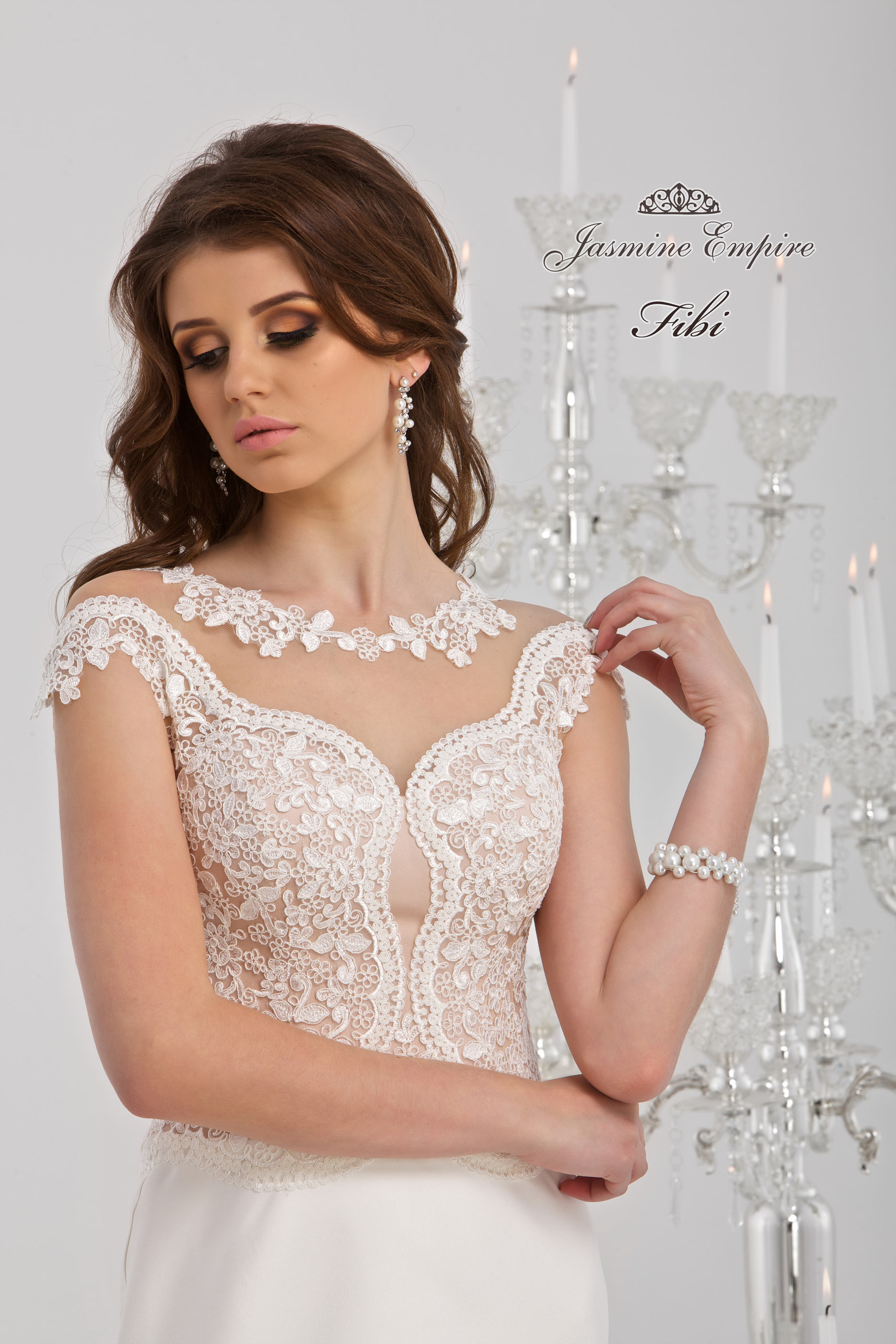 Wedding Dress FIBI  3