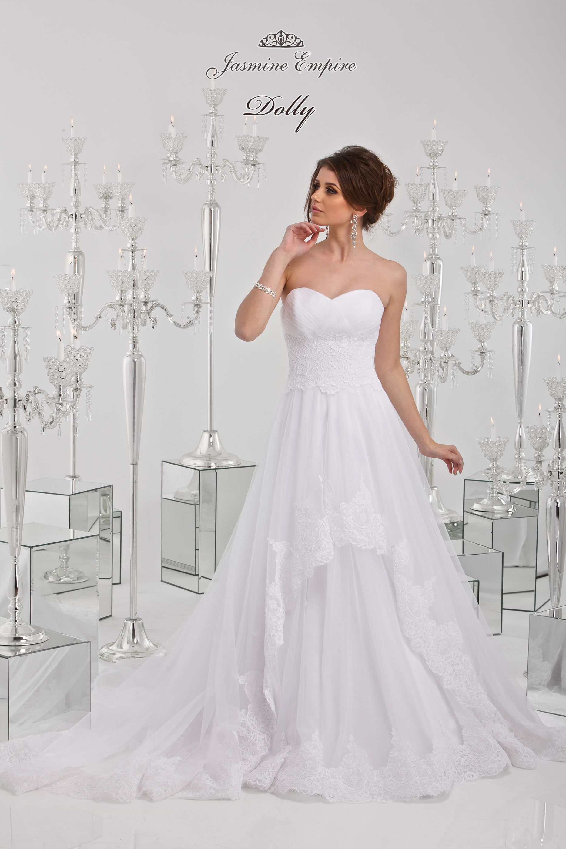 Wedding Dress DOLLY  1