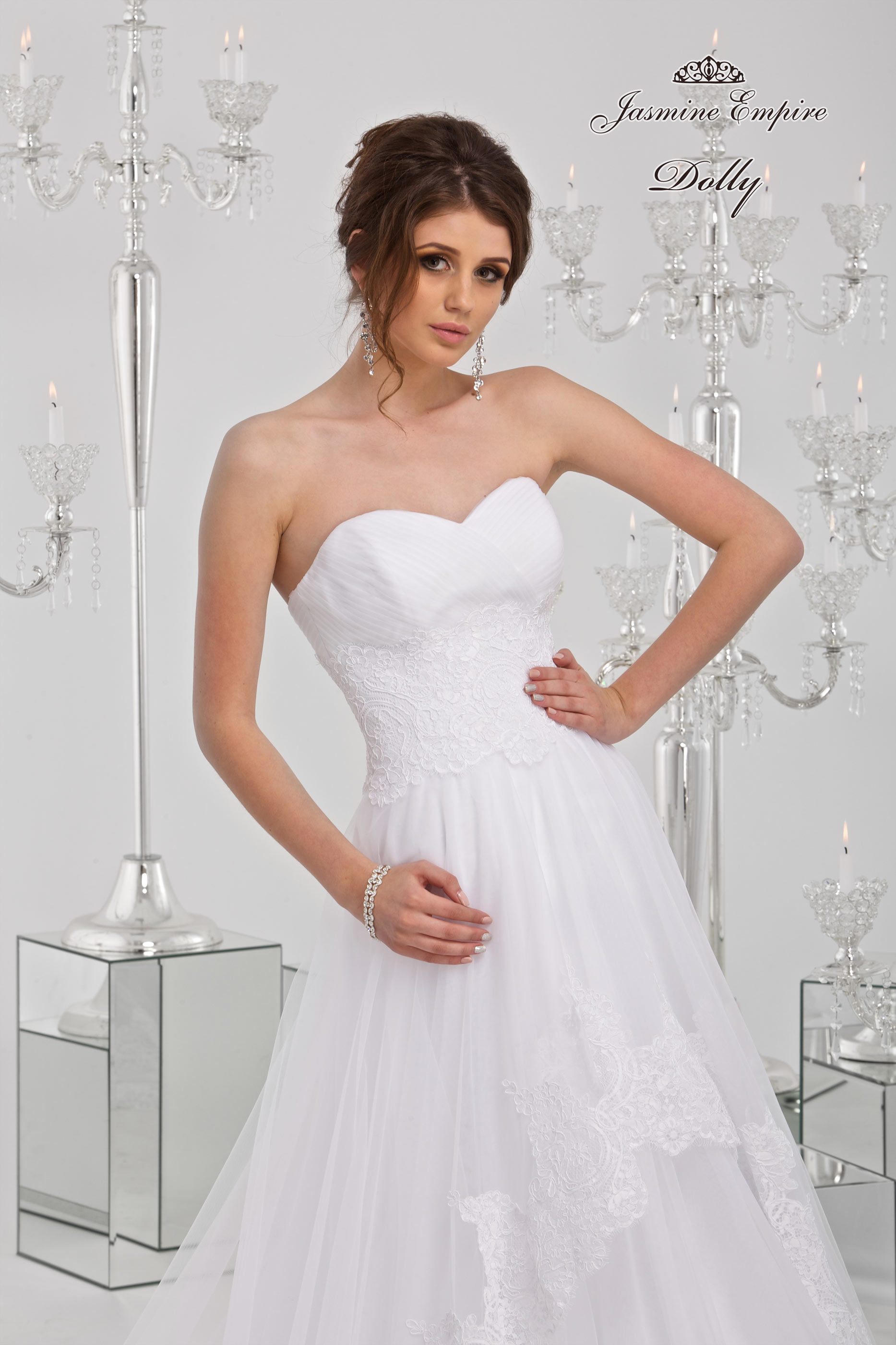 Wedding Dress DOLLY  3