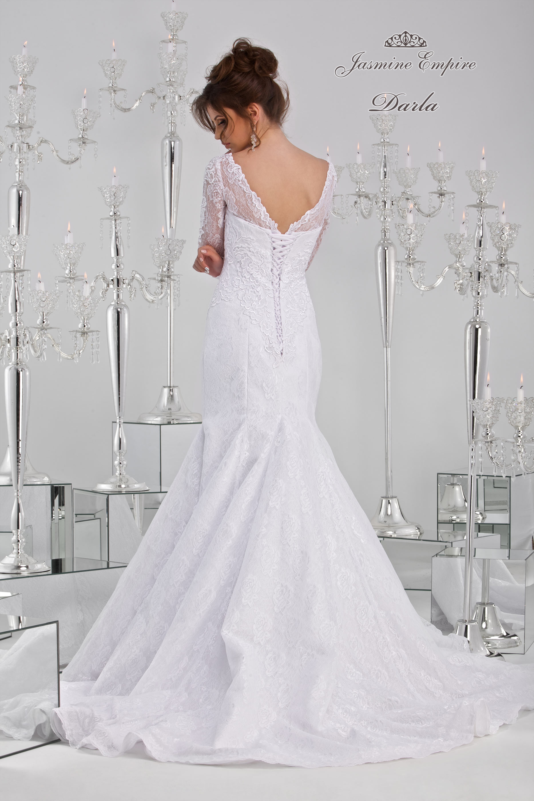 Wedding Dress DARLA  1
